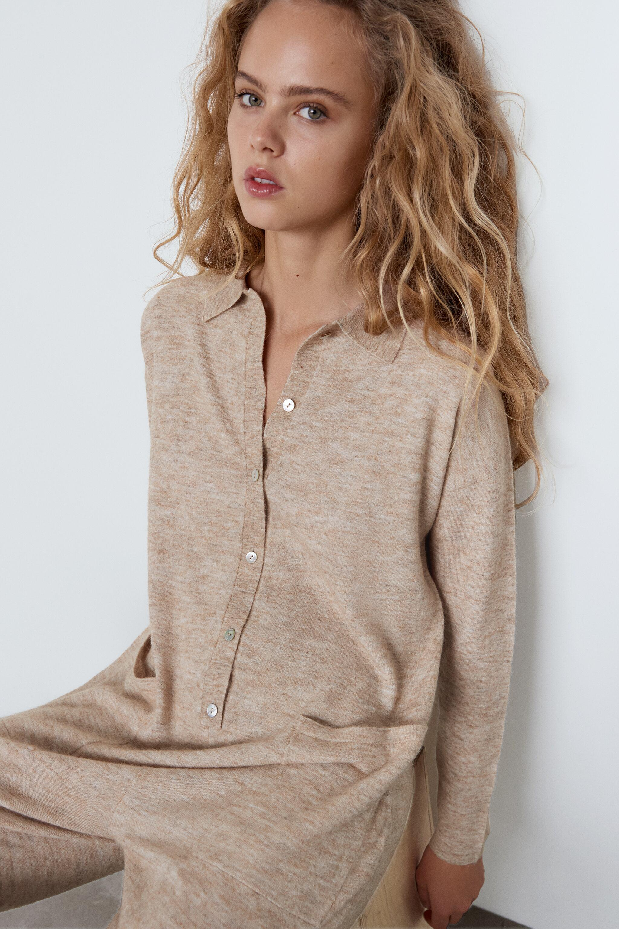 WOOL BLEND JUMPSUIT SPECIAL EDITION 2