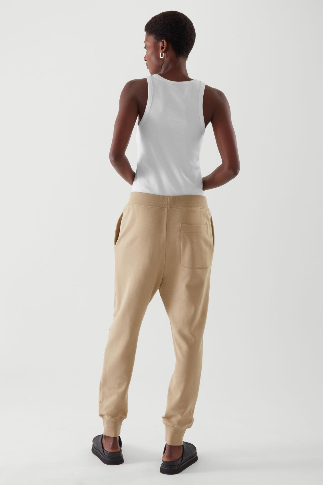 TAPERED JOGGERS 2