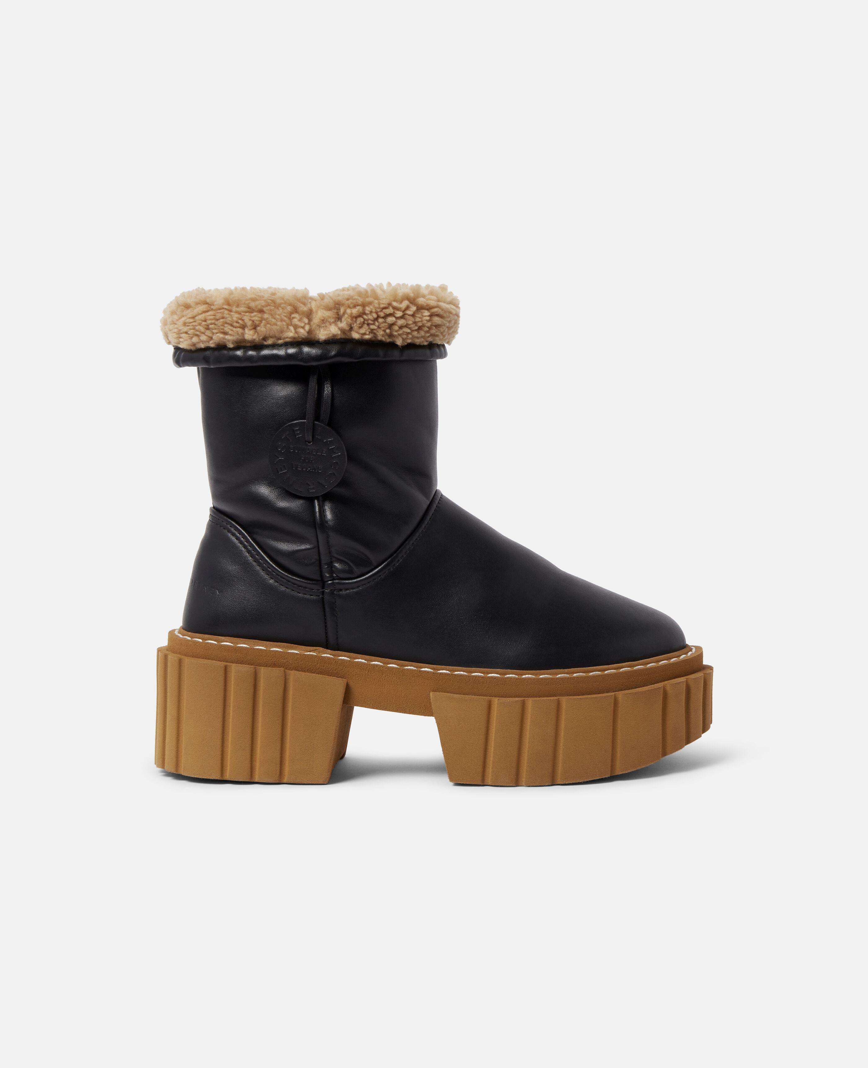 Emilie Teddy Boots
