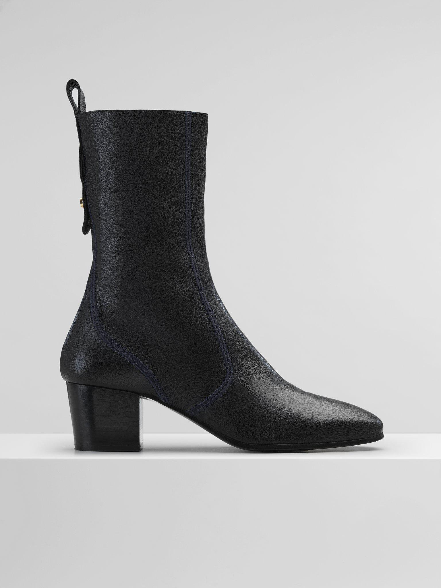 GOLDEE ANKLE BOOT 0