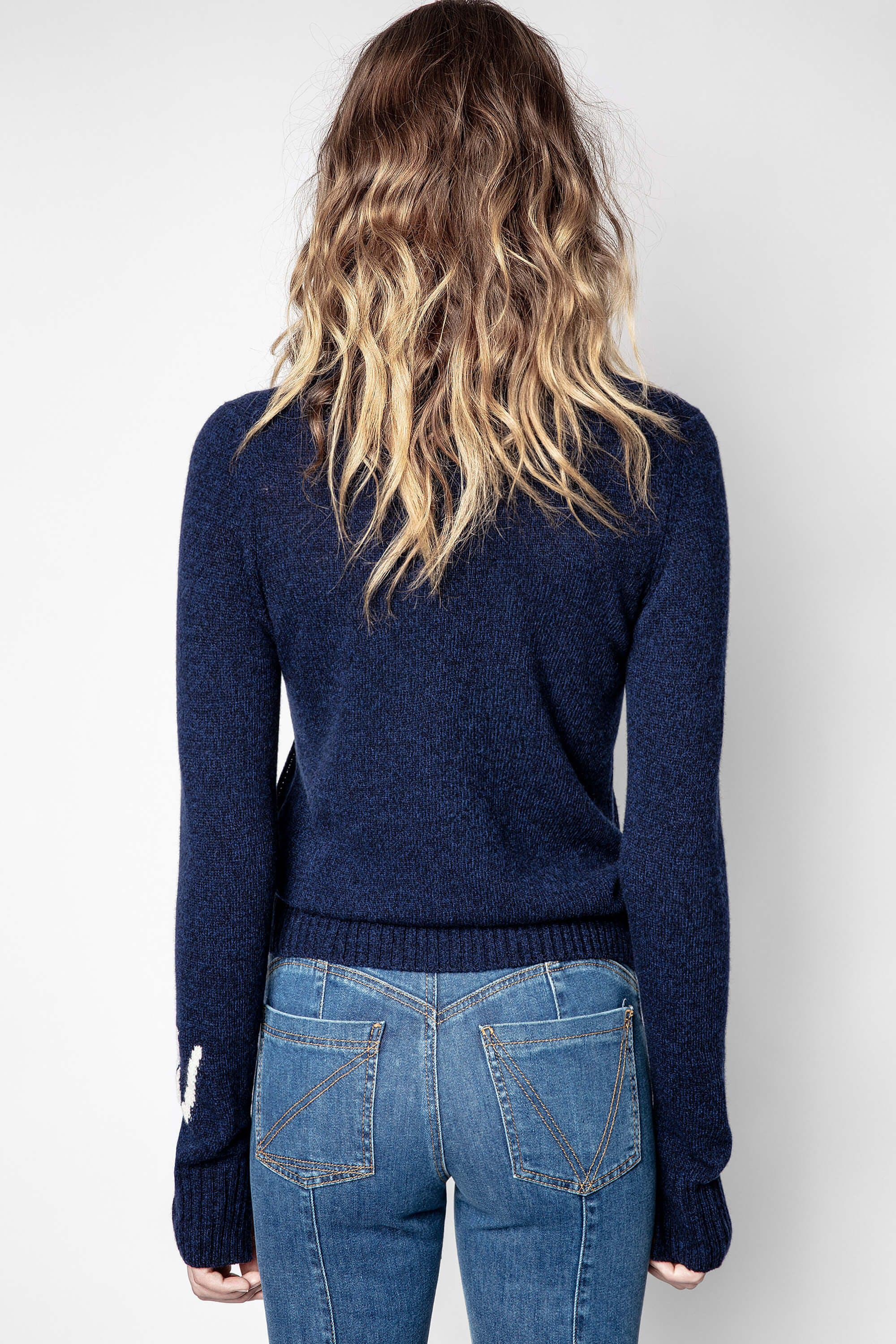 Source Recycled Cashmere Sweater 2