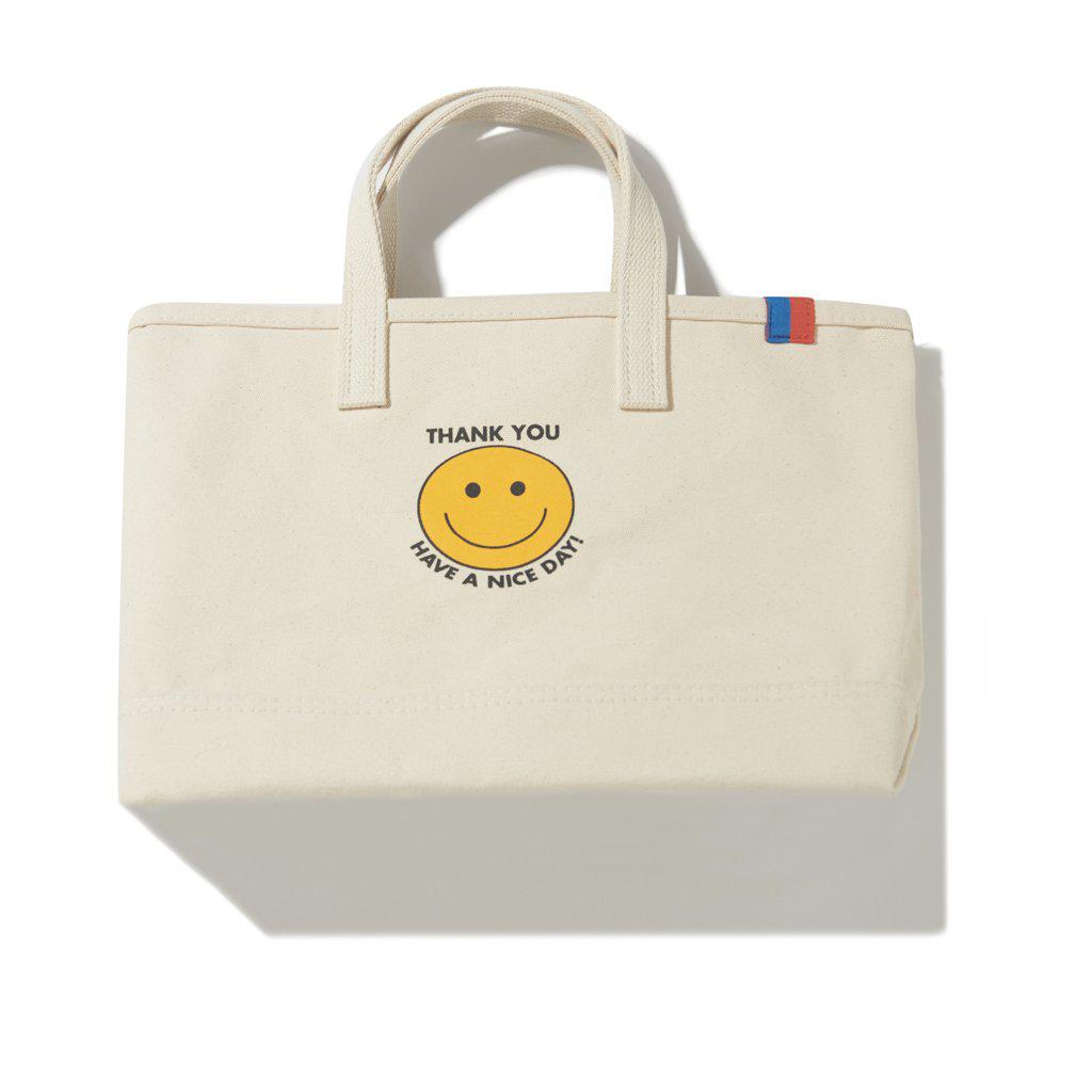 The Take Out Medium Tote - Canvas