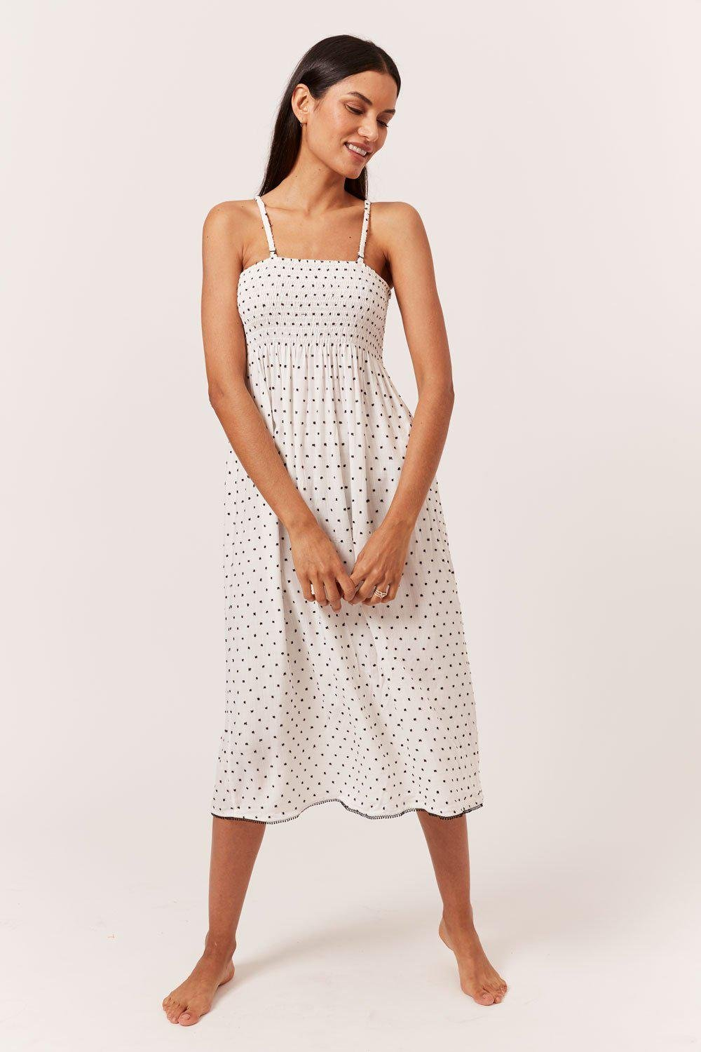 The Willow Dress 1
