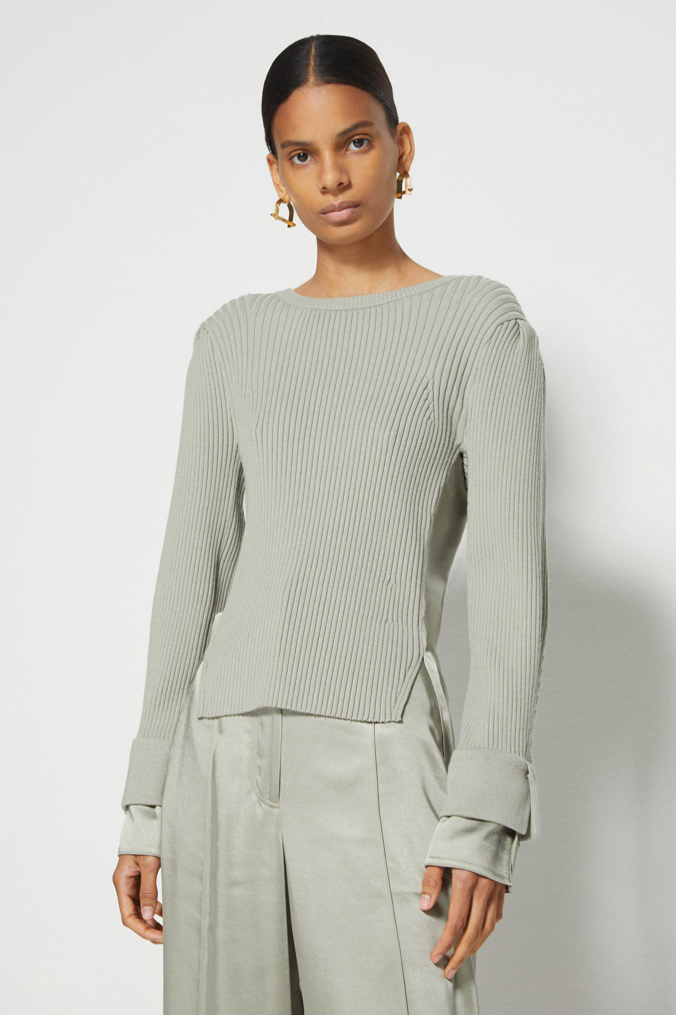 Leia Leisure Dressing Pullover
