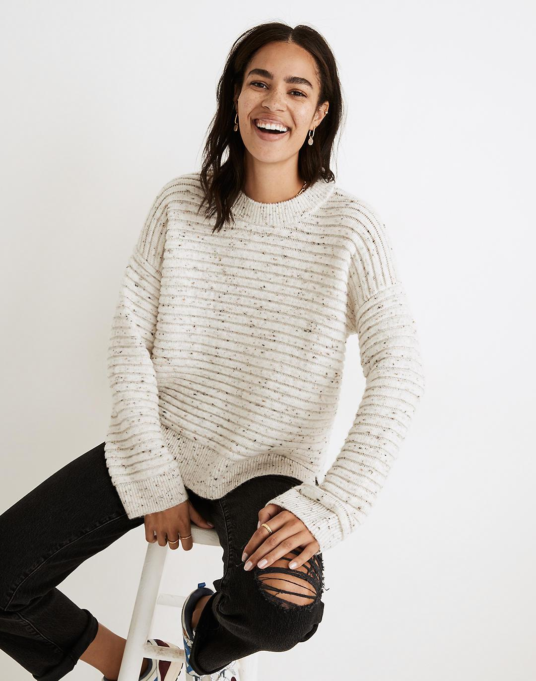 Donegal Elsmere Pullover Sweater