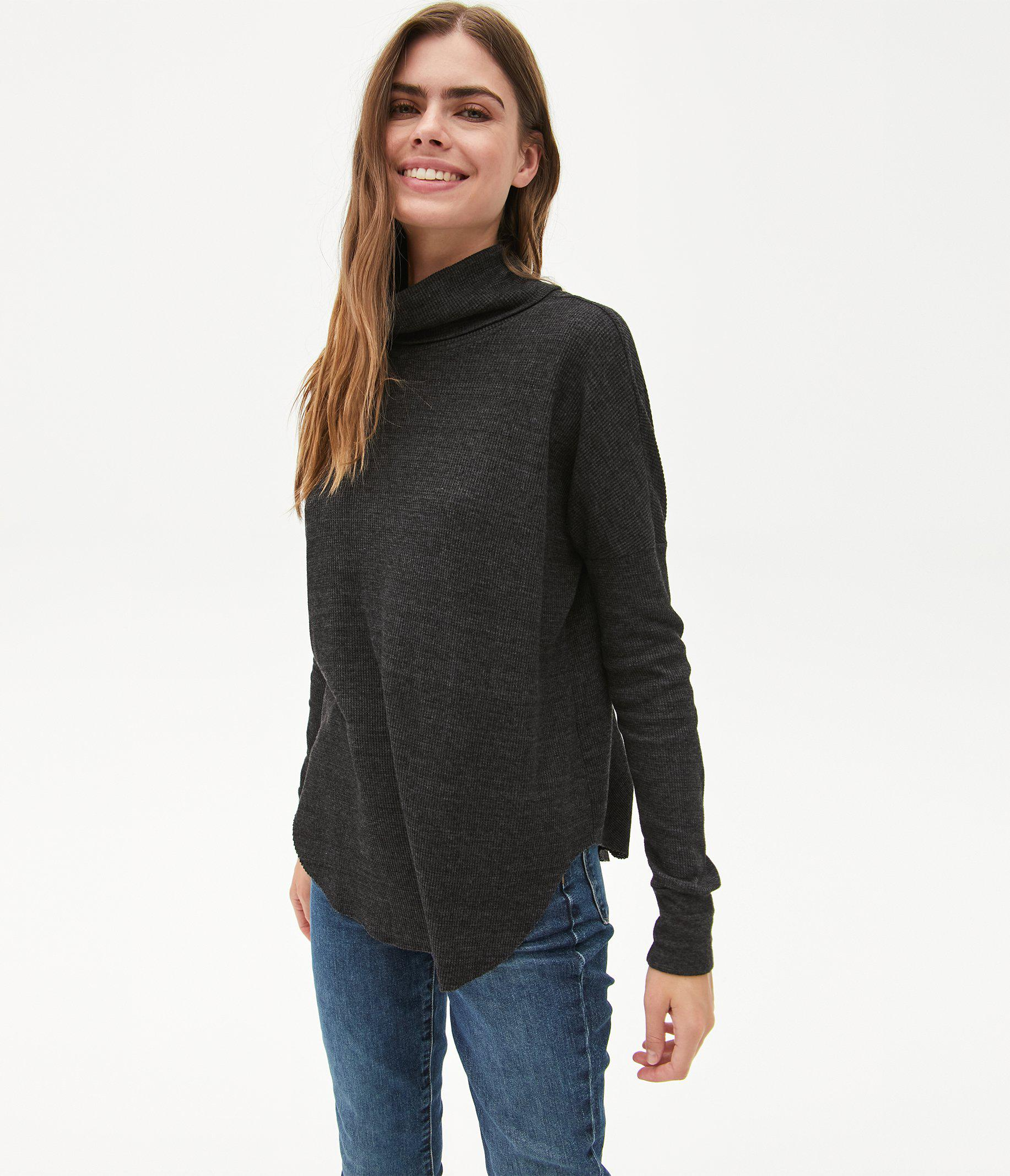 Marcy Thermal Tunic