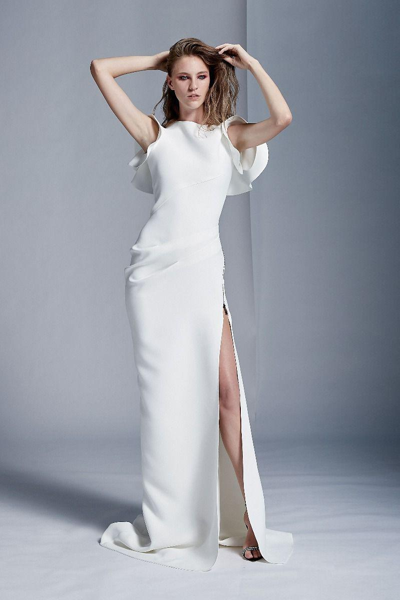 Monumental Gown 5