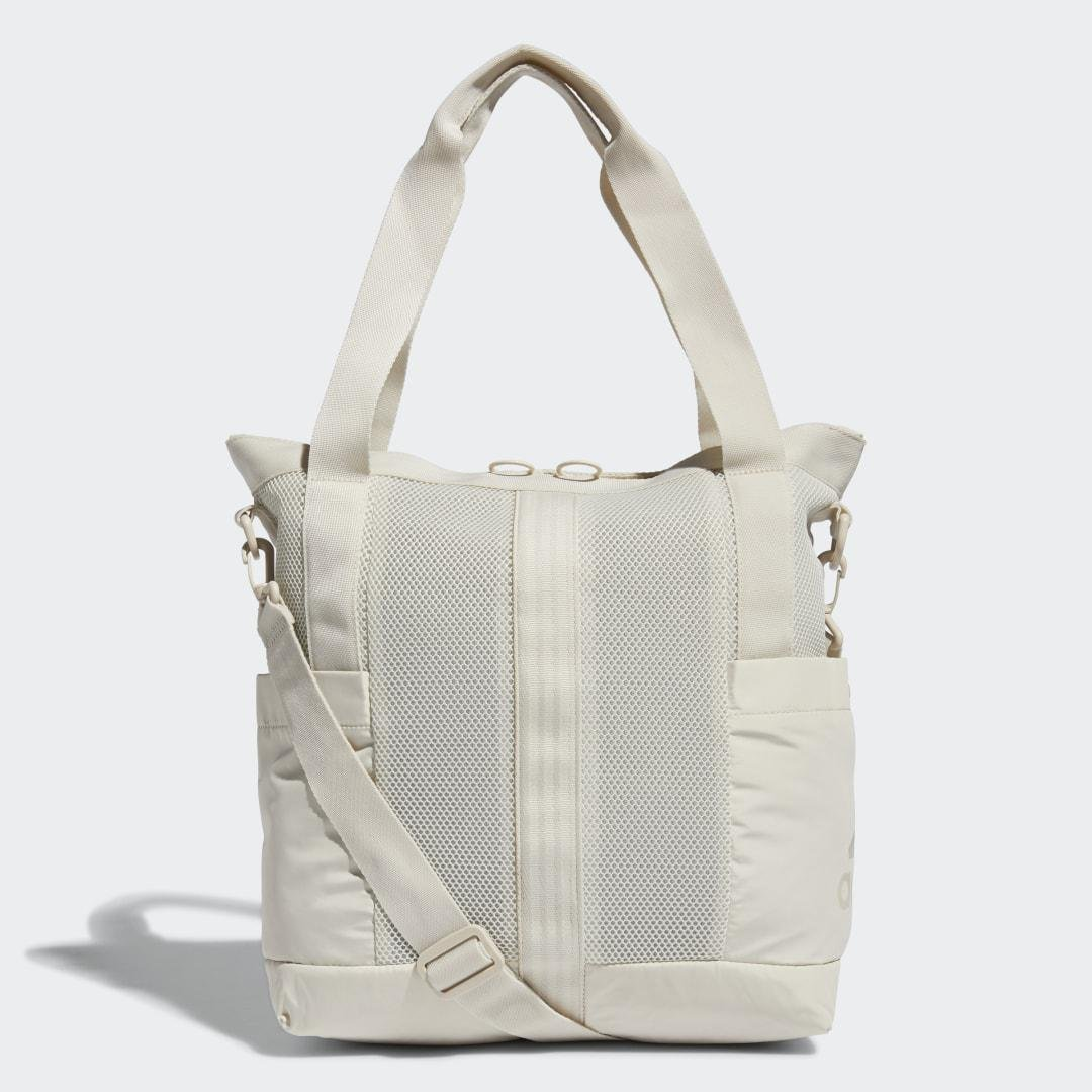 All Me Tote Bag Beige - Training Bags 5