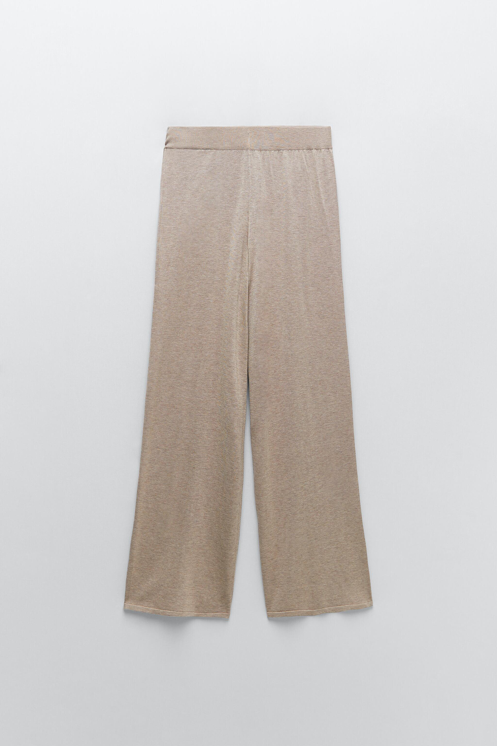 SILK BLEND PANTS LIMITED EDITION 7