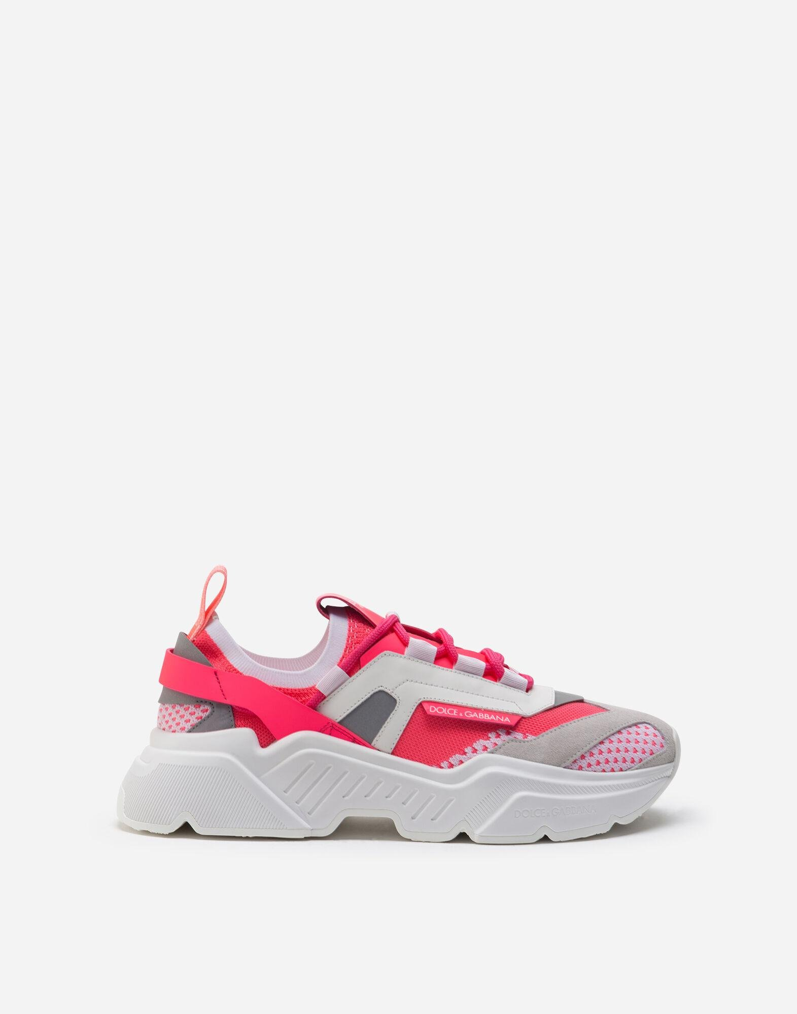 Stretch mesh Daymaster shoes