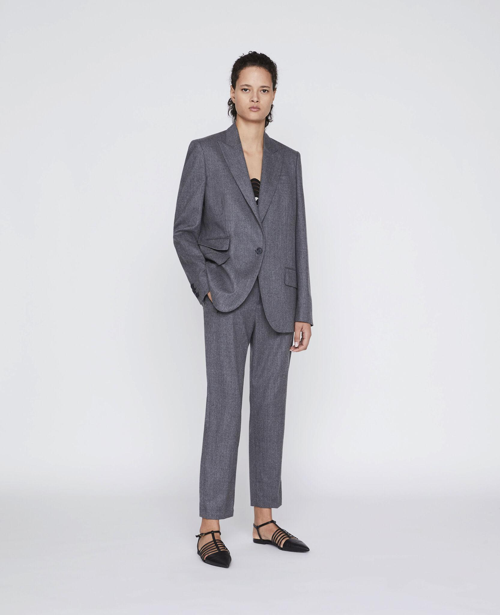 Claire Tailored Trousers