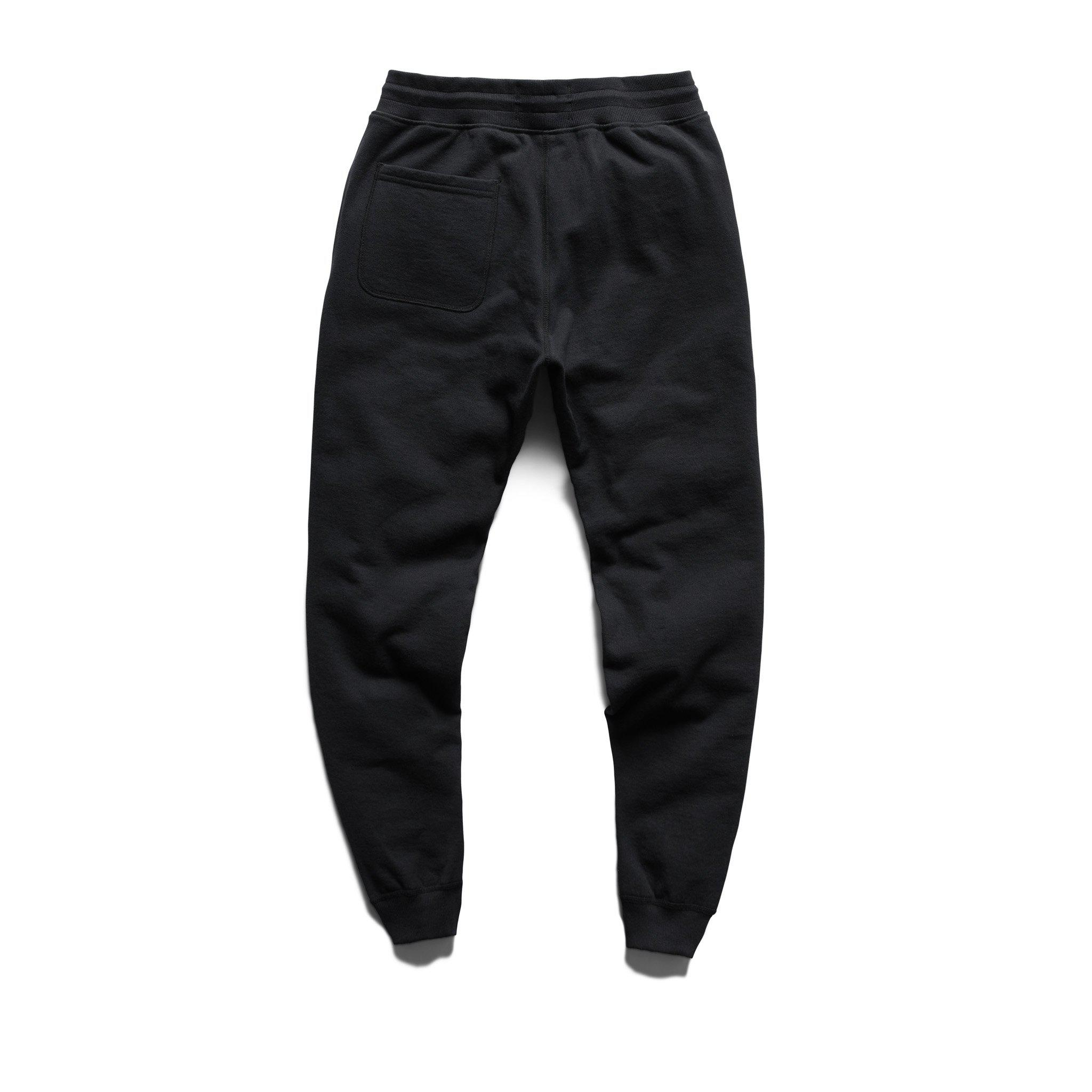 Heavyweight Terry Pant 6