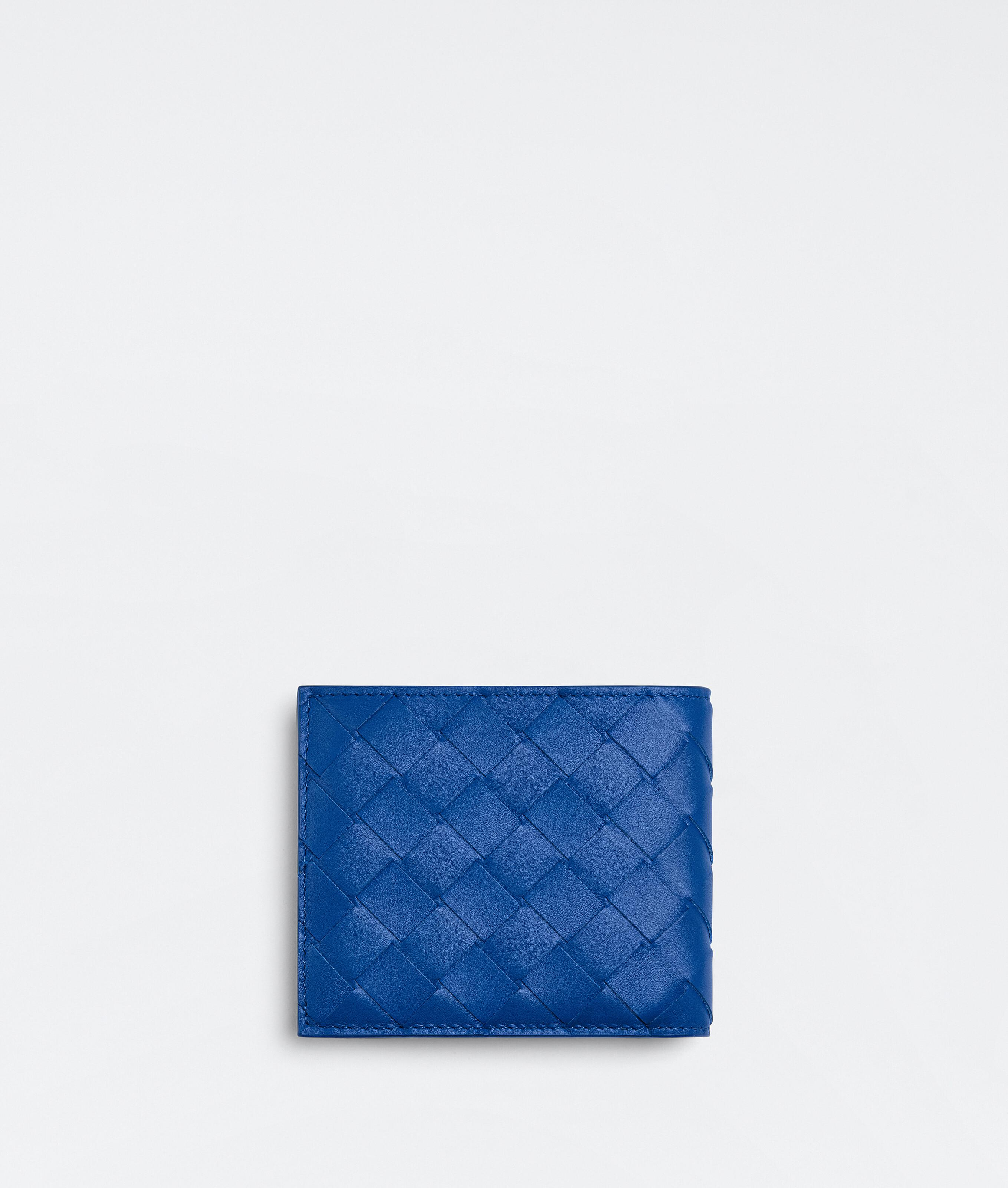 BIFOLD WALLET WITH COIN PURSE 2