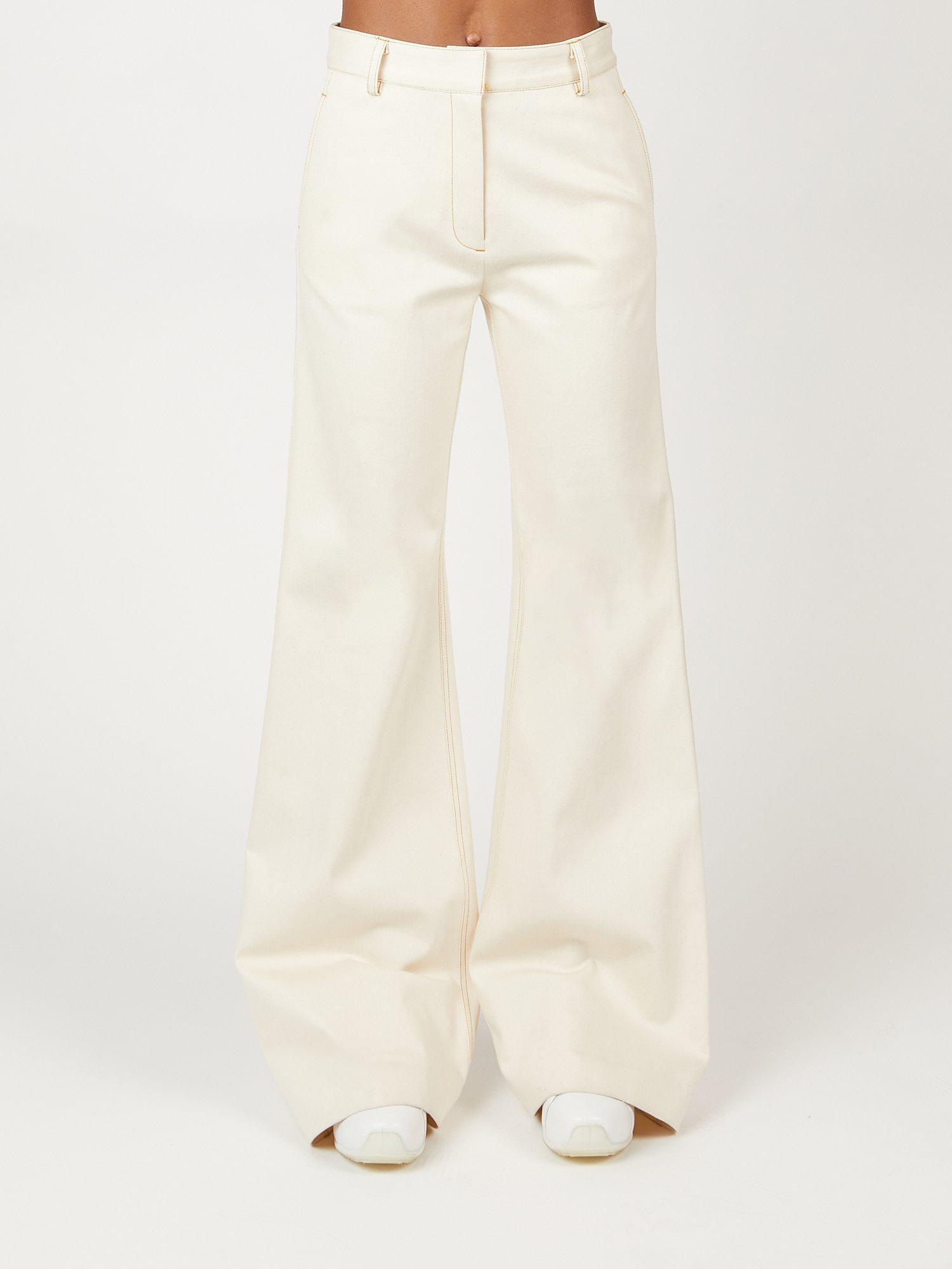 Straight Flare Jeans 3