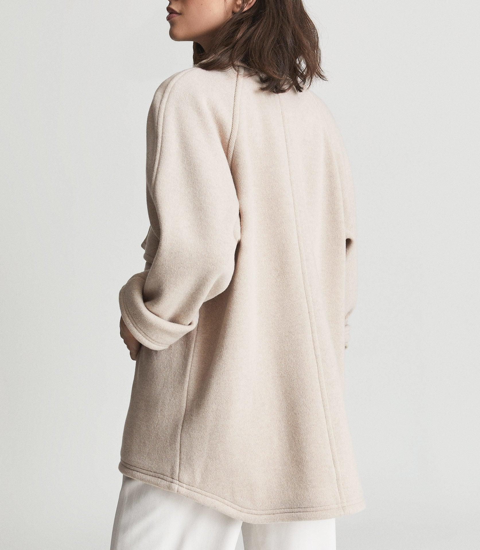 SYDEN - RELAXED TWIN POCKET OVERSHIRT 3