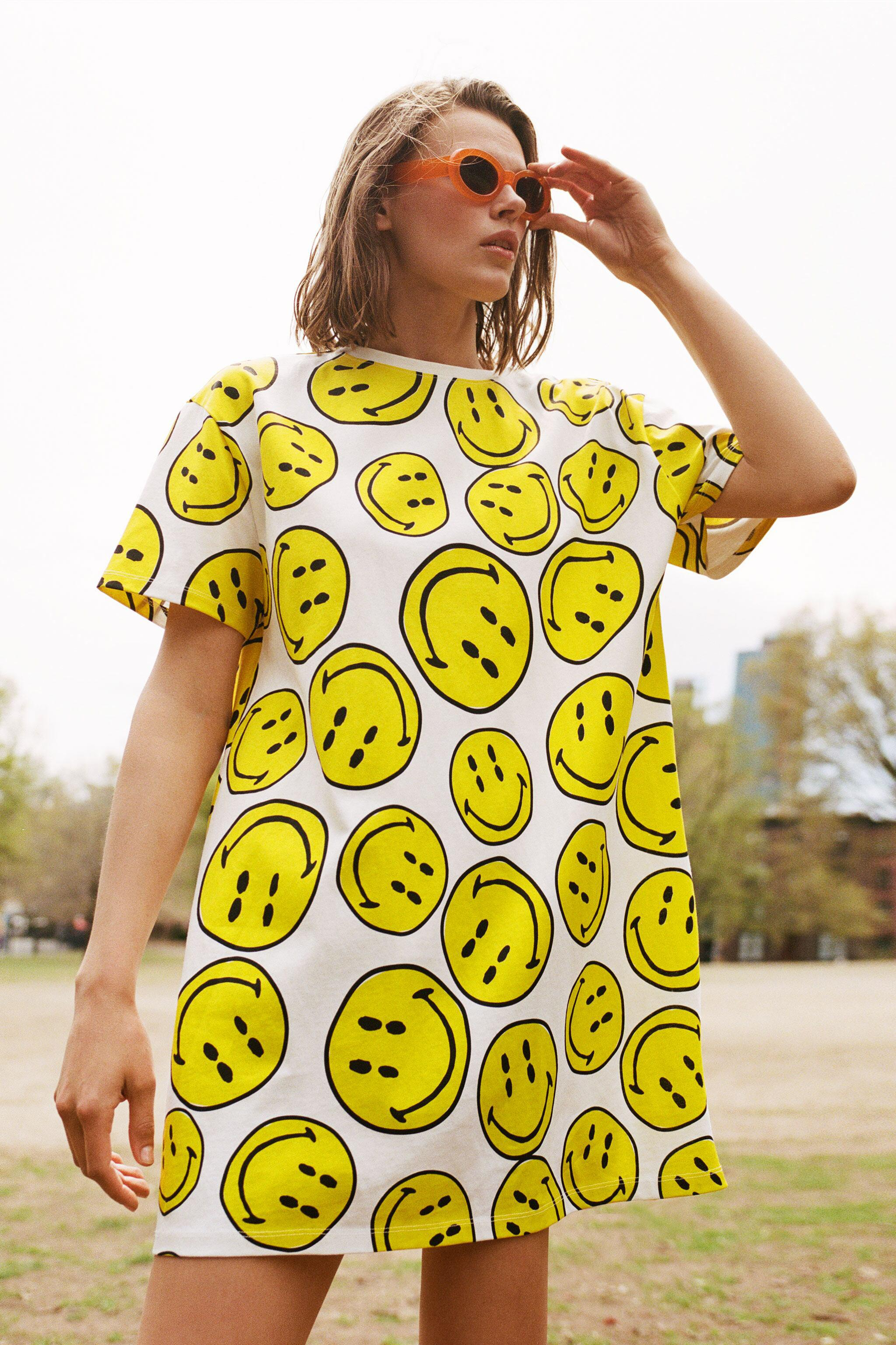 SMILEY® HAPPY COLLECTION DRESS
