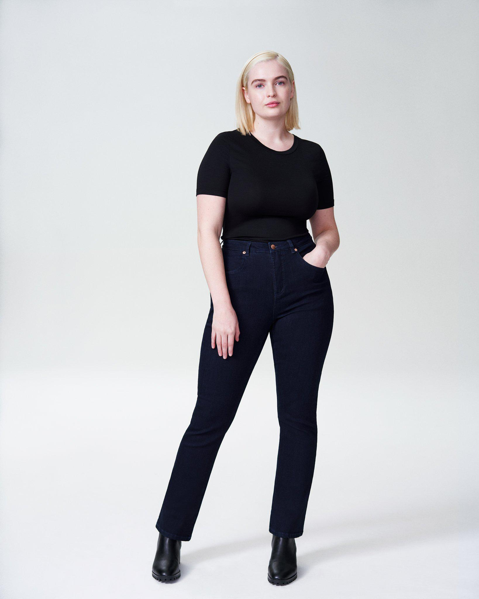 Marne Bootcut Jeans 32 inch