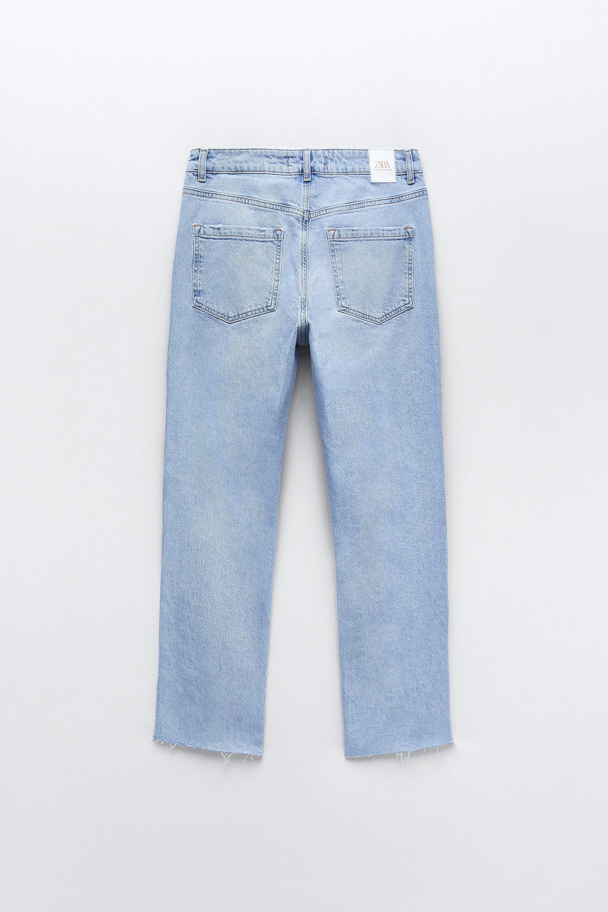 Z1975 HIGH RISE JEANS 8