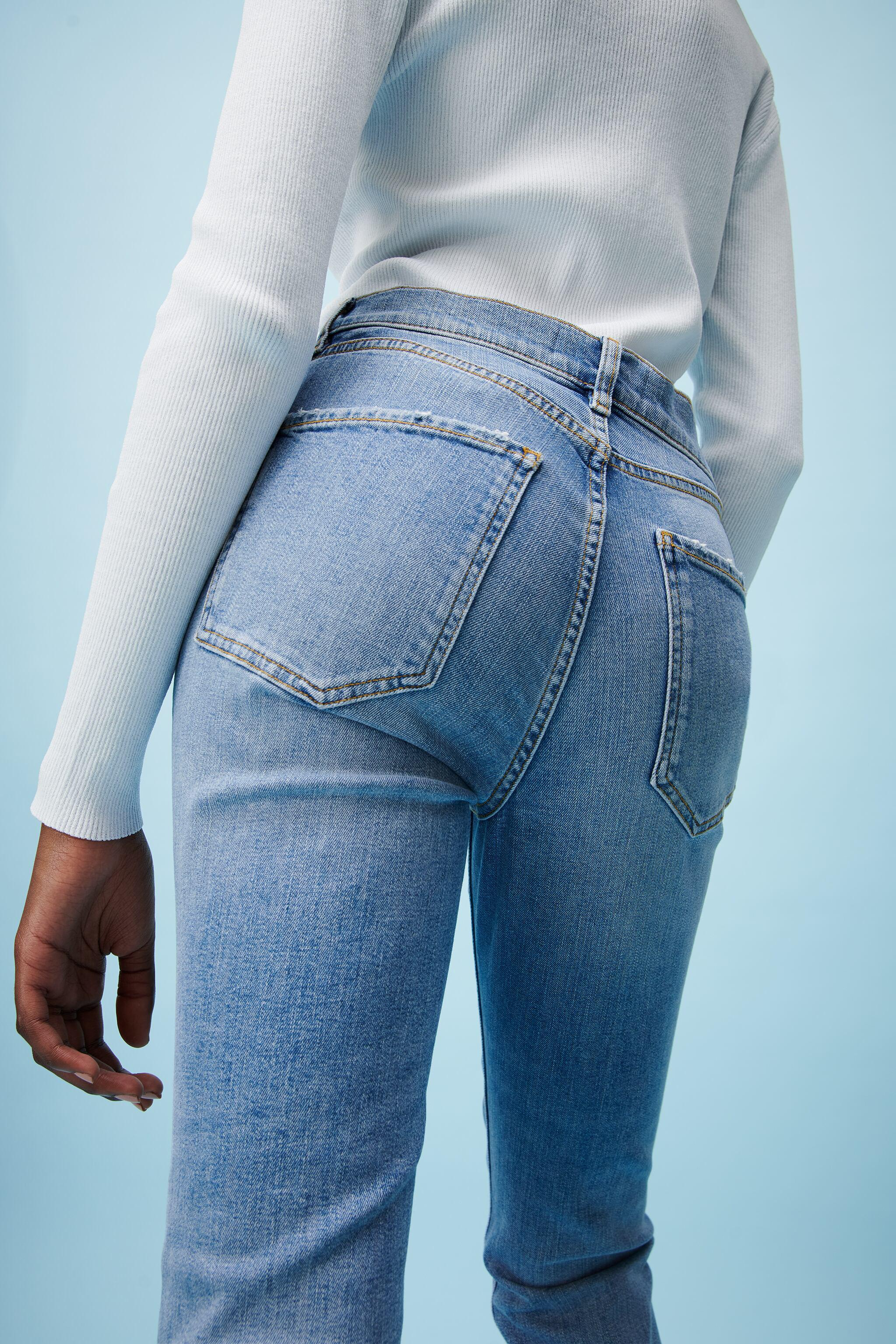 ZW THE DREED FLARE JEANS 5