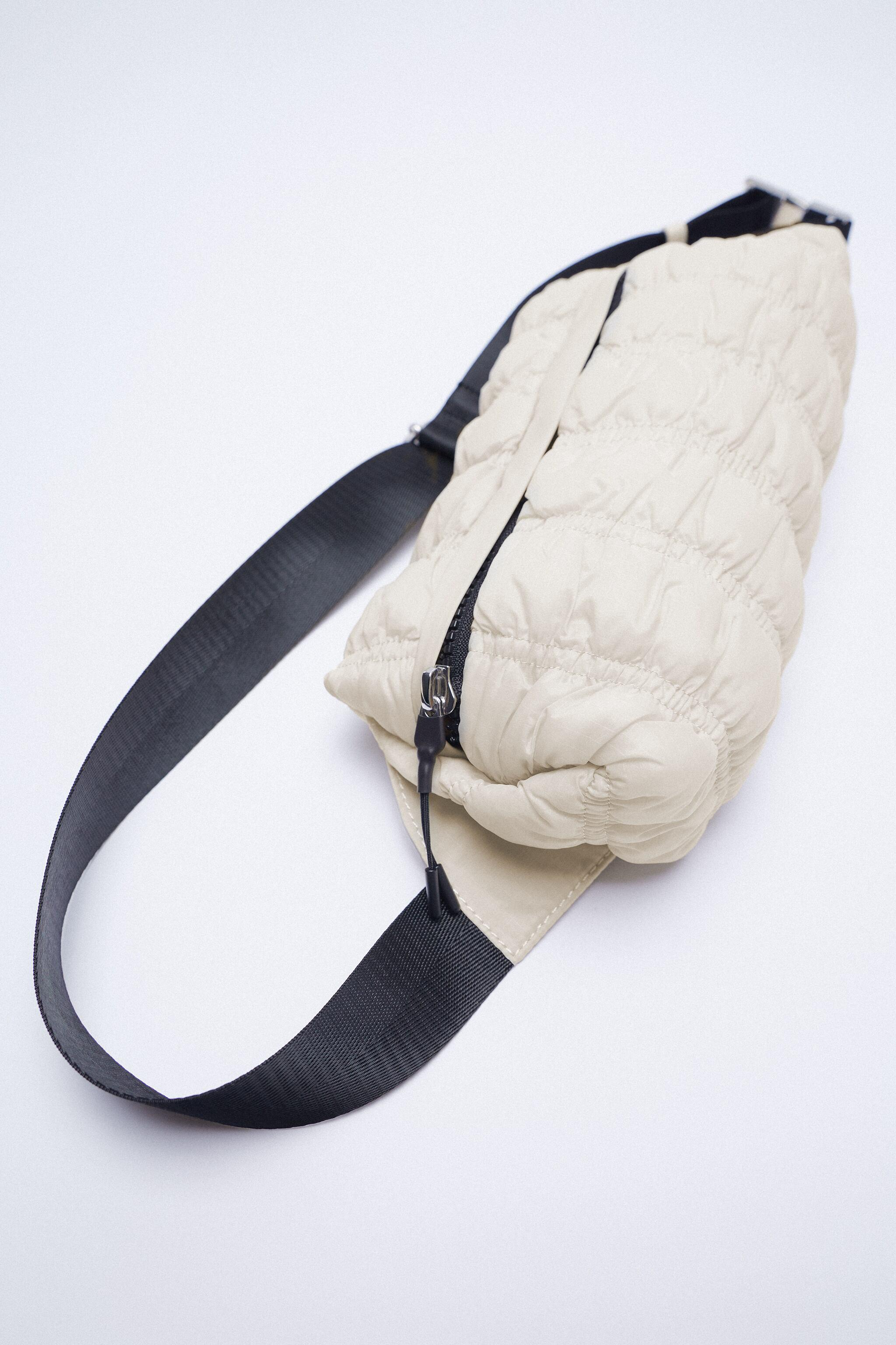 RUCHED HIP PACK 1