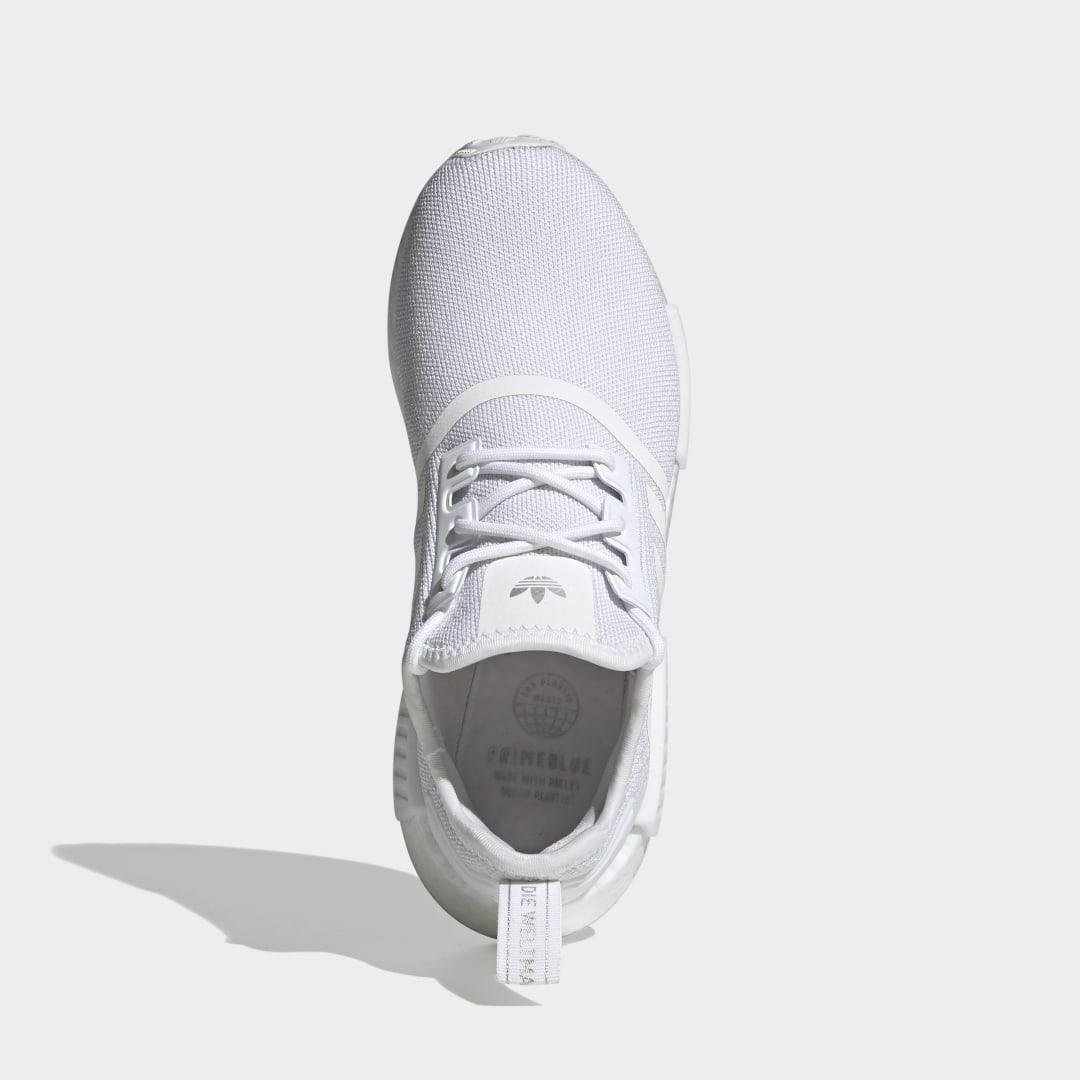 NMD_R1 Primeblue Shoes White 10