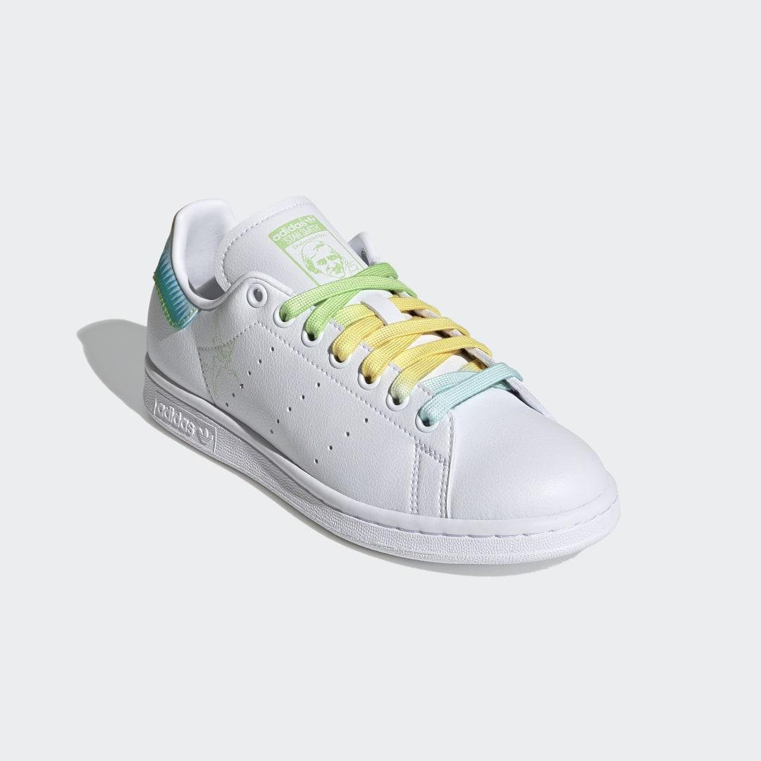 Stan Smith Tinkerbell Shoes Pantone