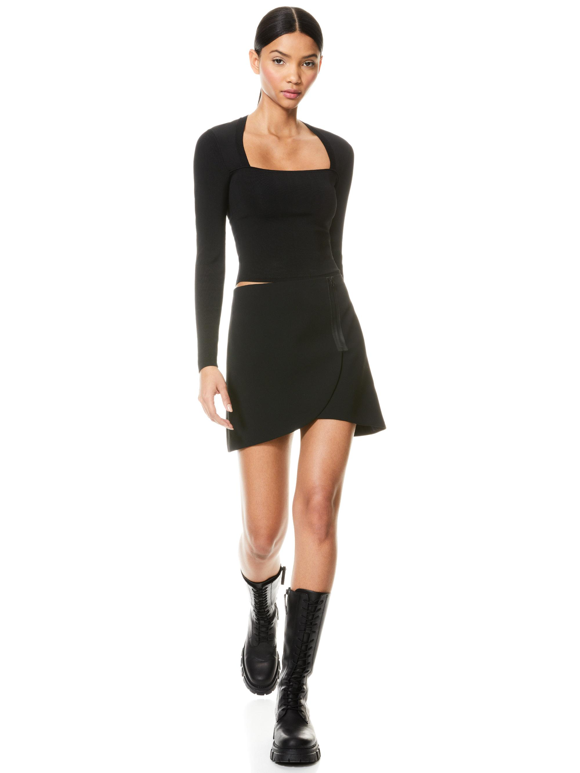 RICARDA CUT OUT TOP 2