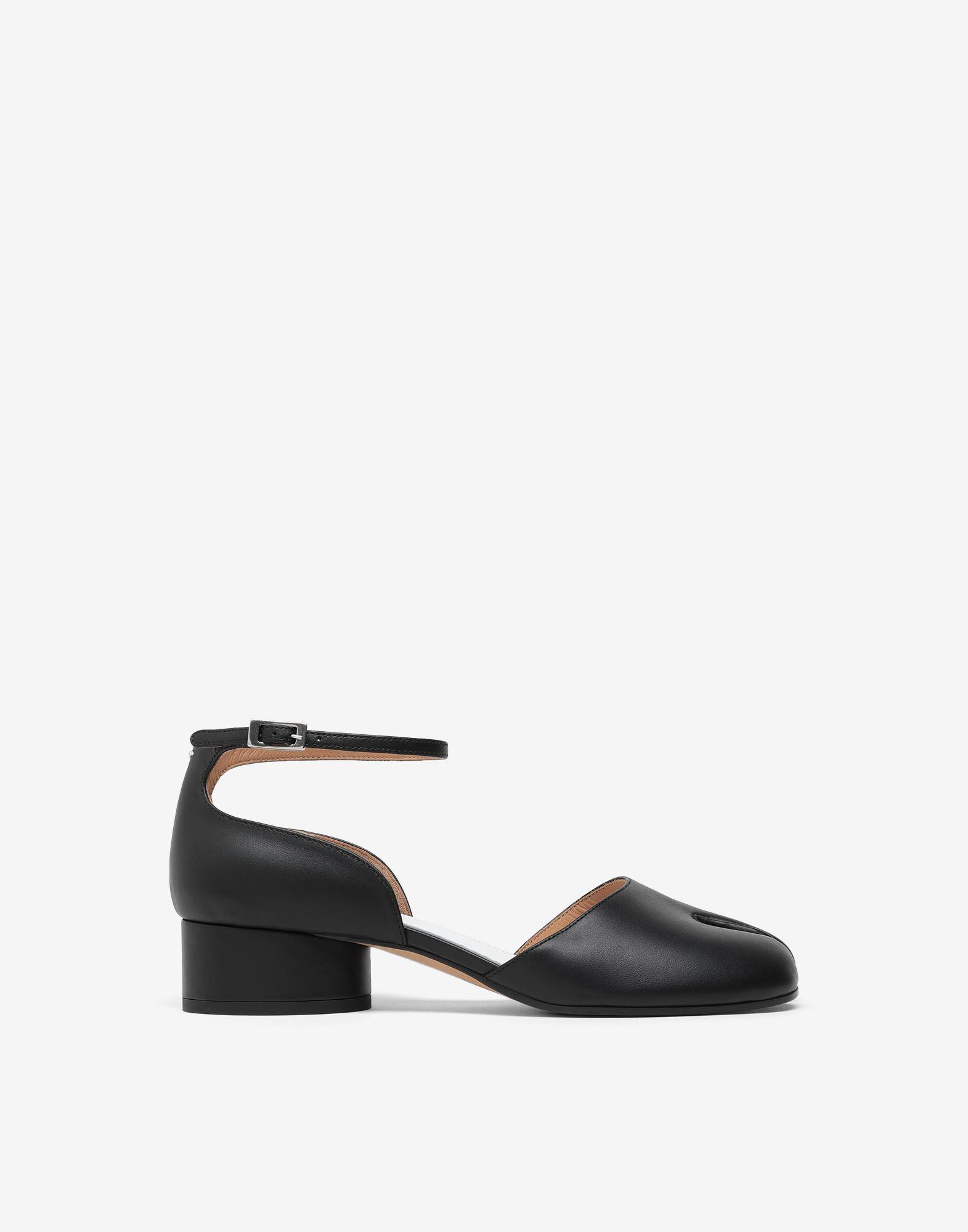 Tabi ankle-strap shoes