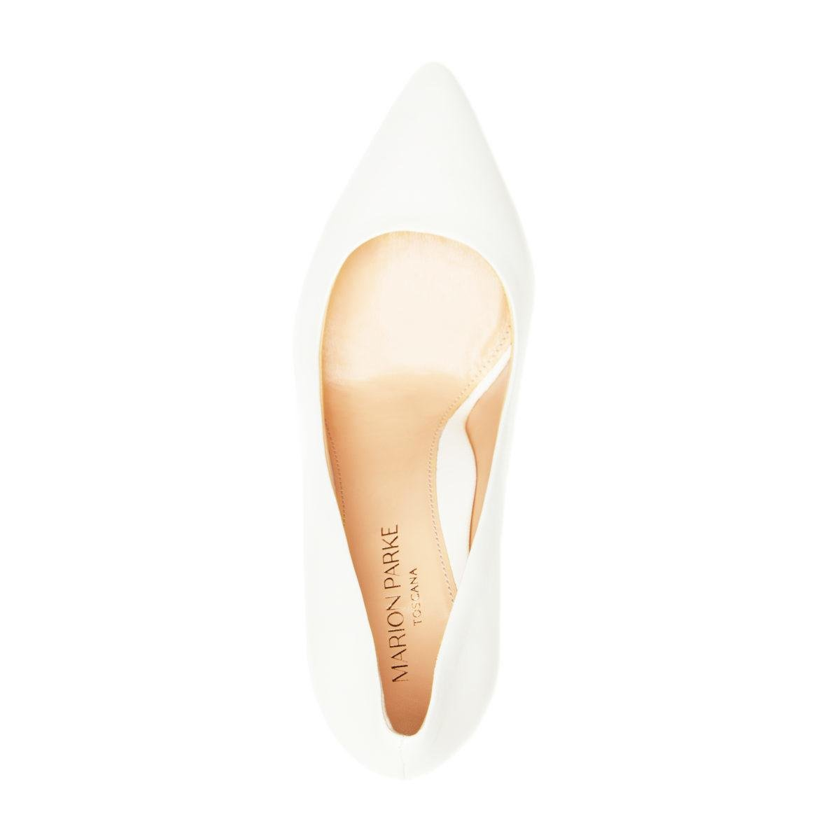 Must Have 85 | Classic Nappa Leather High Heel Pump 2