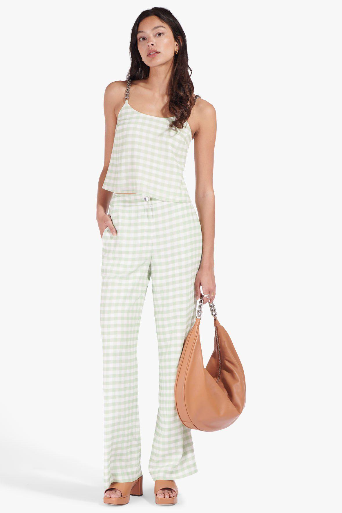 COSTELLO PANT | AGAVE