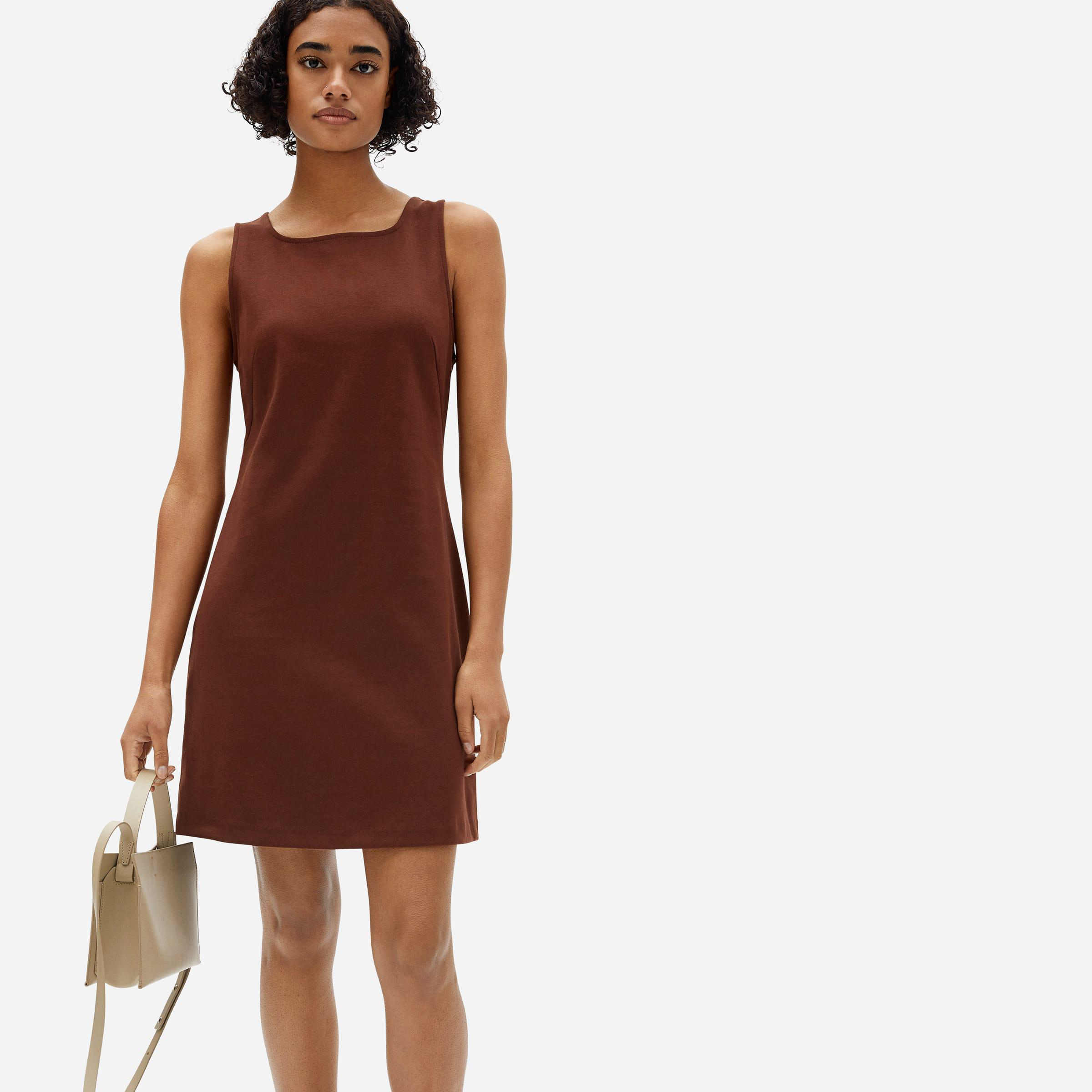 """The """"Party Of One"""" Tank Dress"""