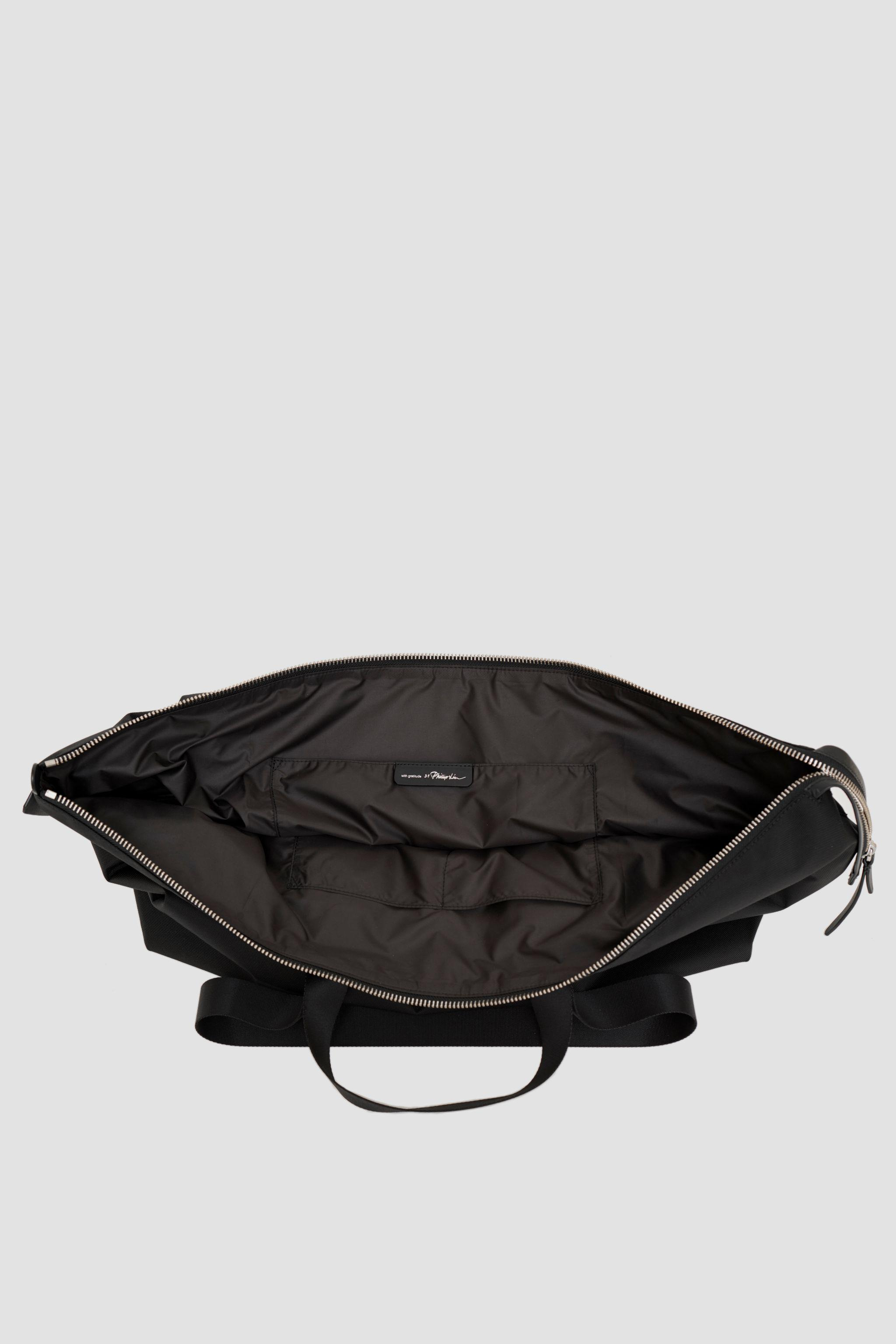 The Deconstructed Duffle Bag 2