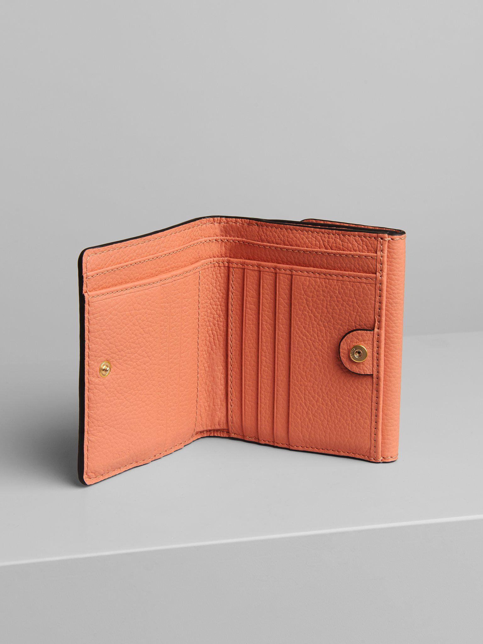 MARCIE SQUARE WALLET 1
