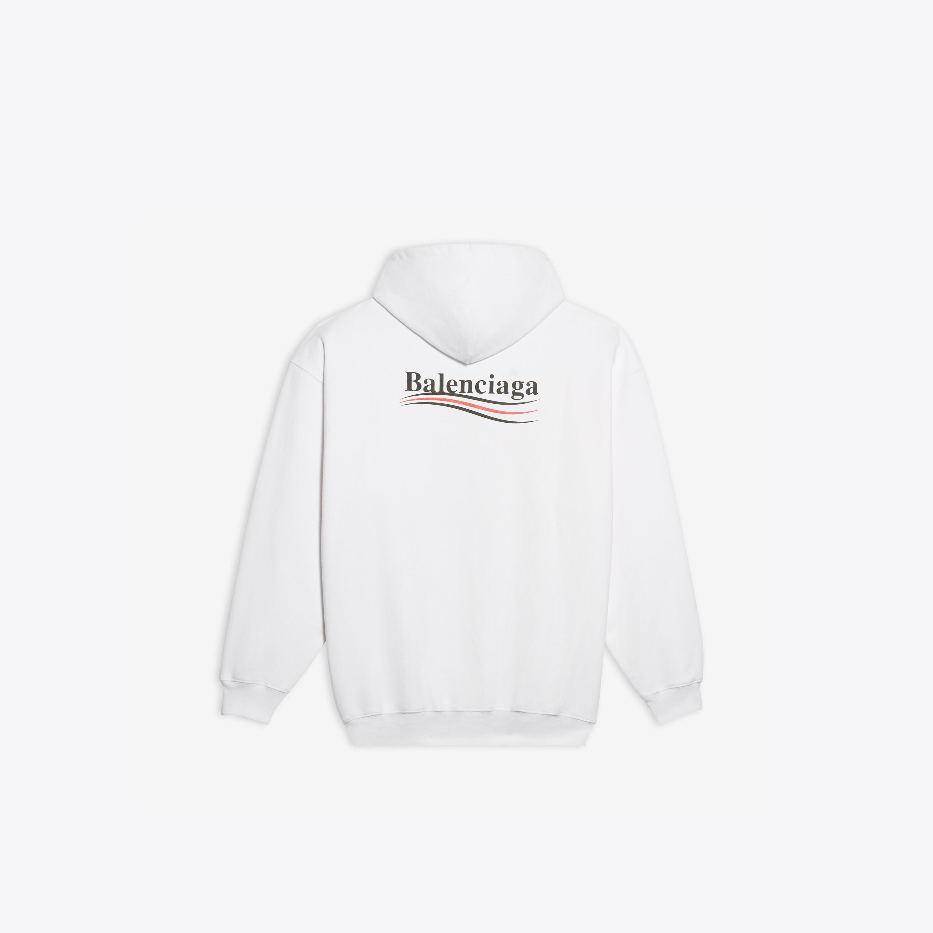 Political Campaign Hoodie 1