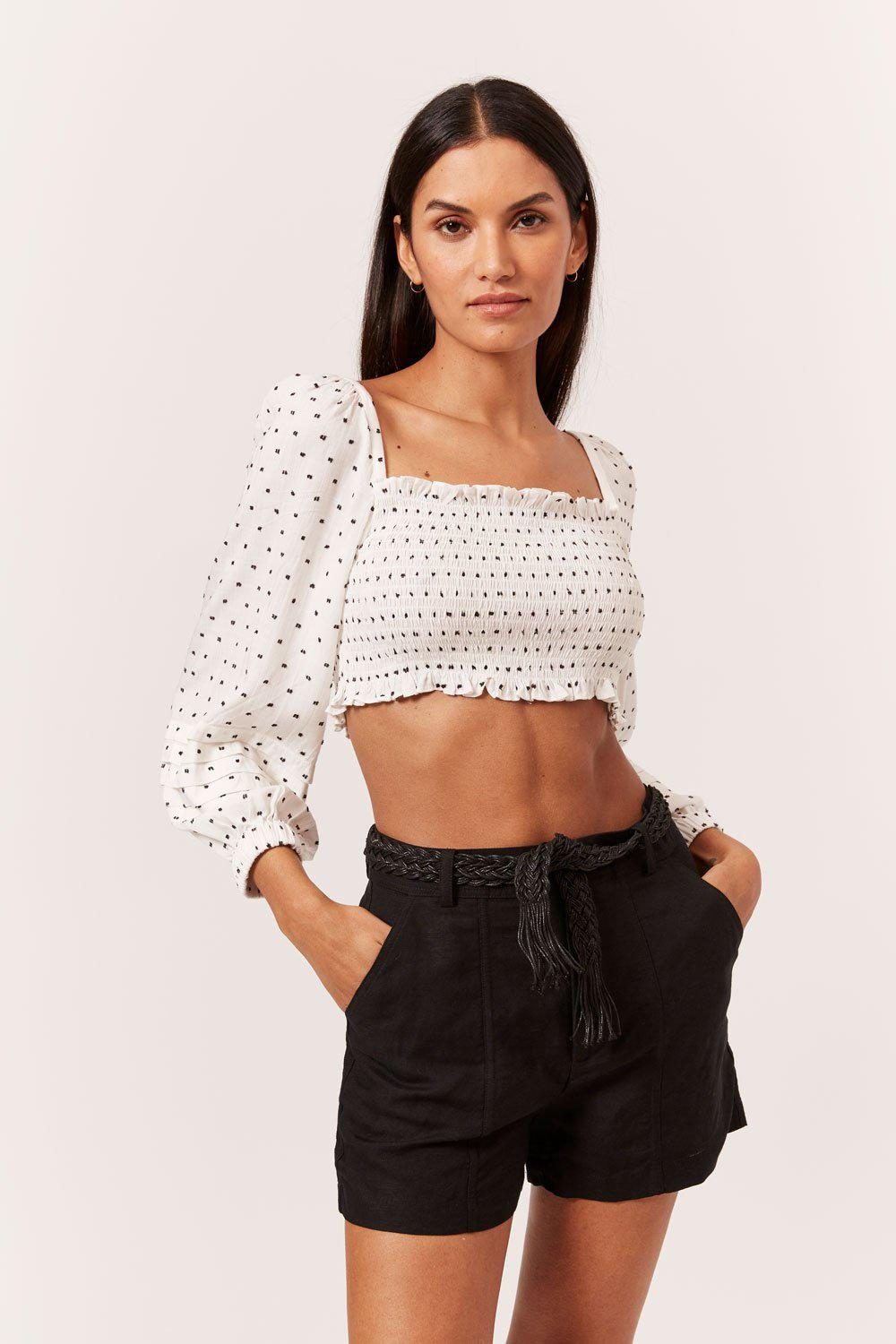The Remy Top