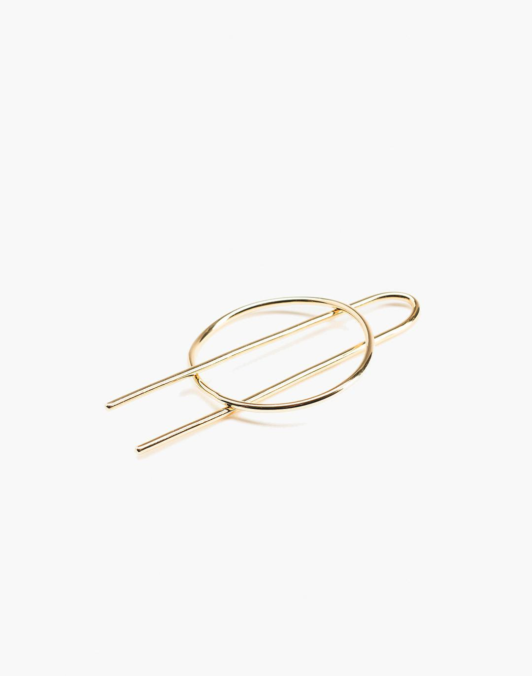 LAUDE the Label Hair Pin