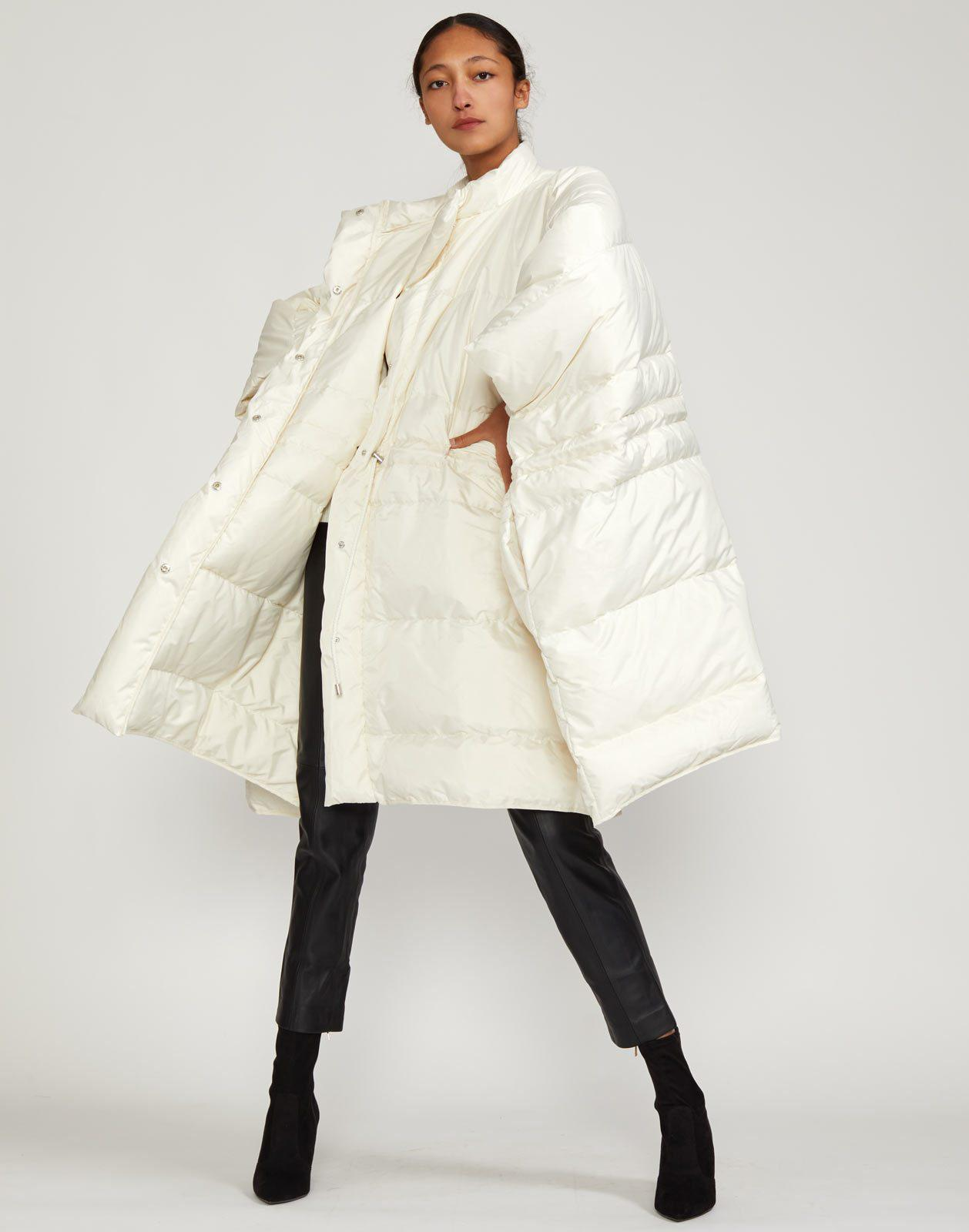 Cindy Down Puffer Jacket
