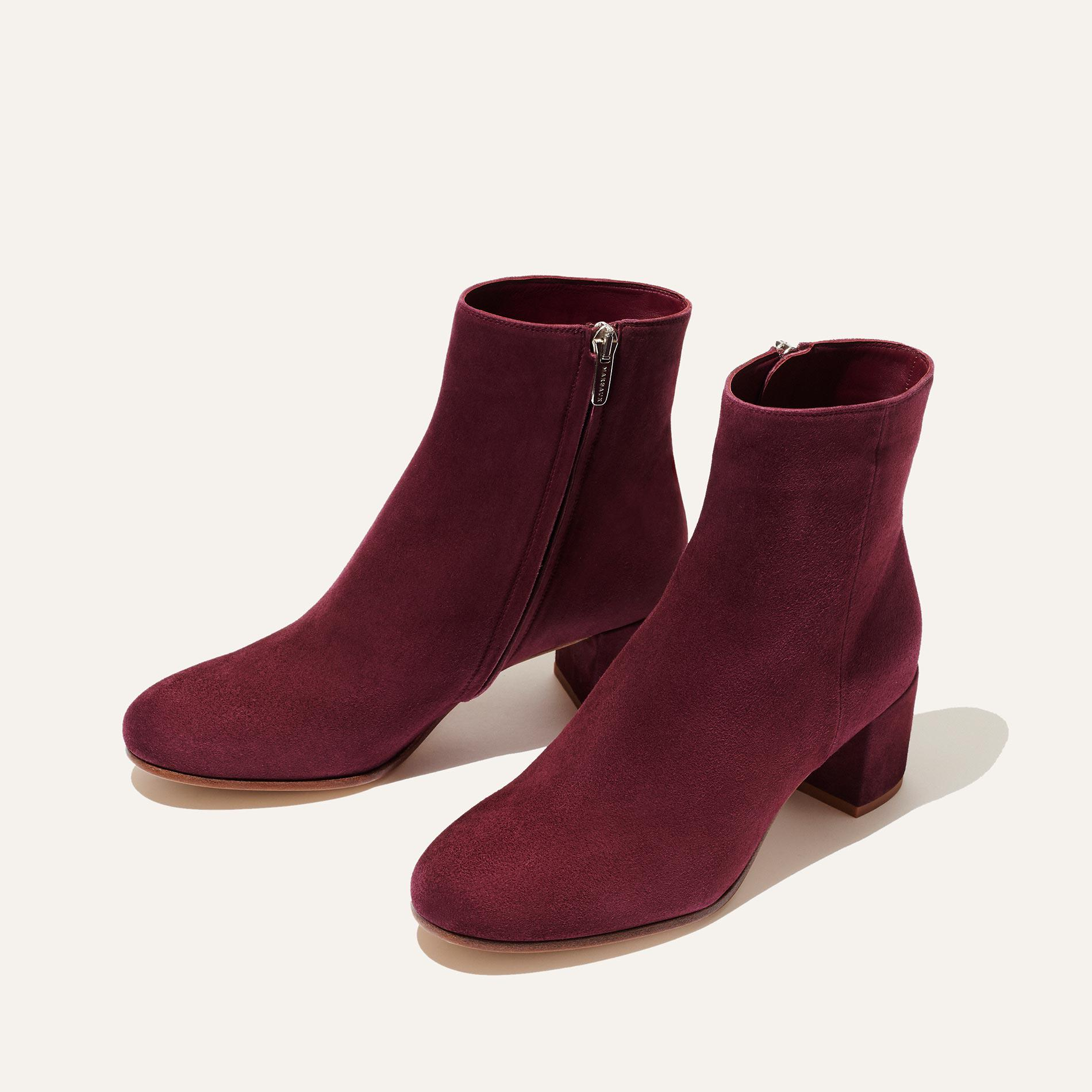 The Boot - Mulberry 1