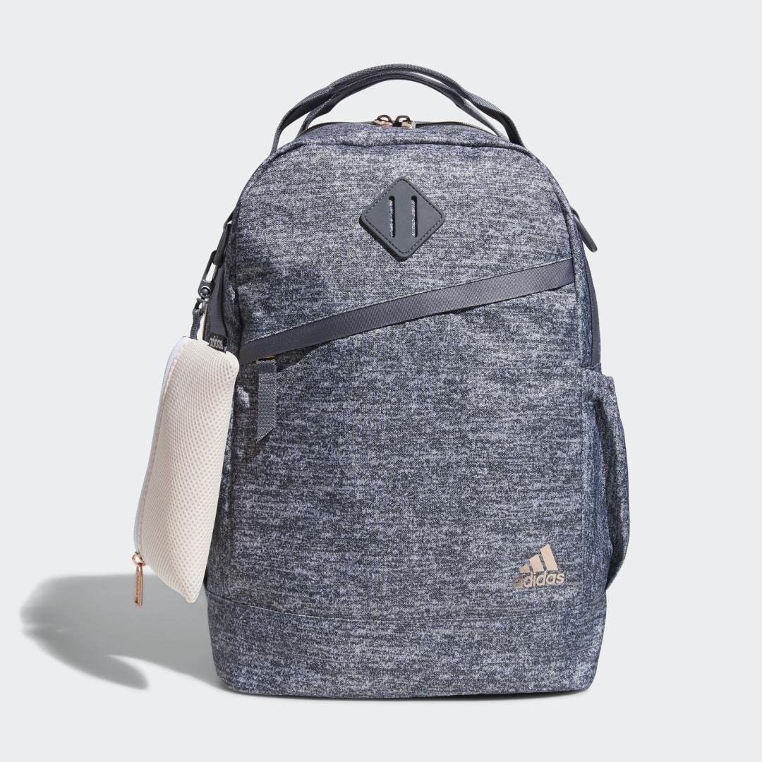 Squad Backpack Grey - Training Bags