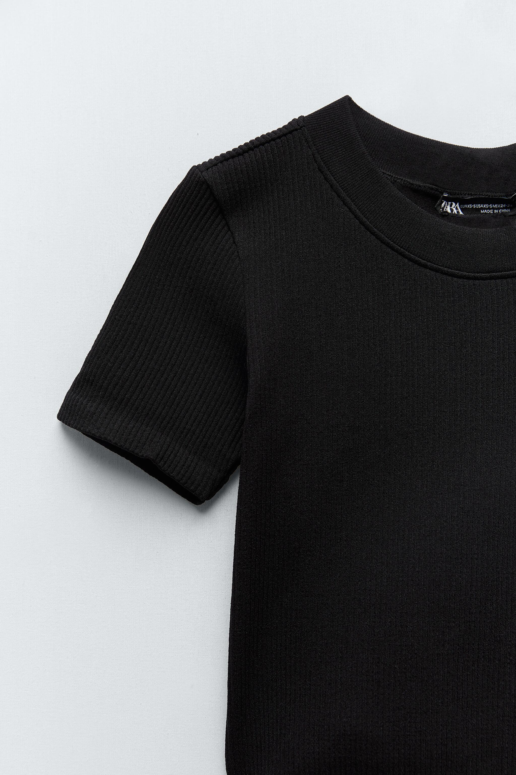 CROPPED TOP LIMITLESS CONTOUR COLLECTION 4