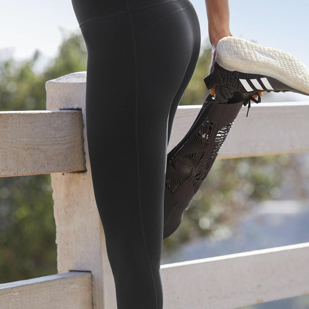 Believe This 2.0 7/8 Tights Black