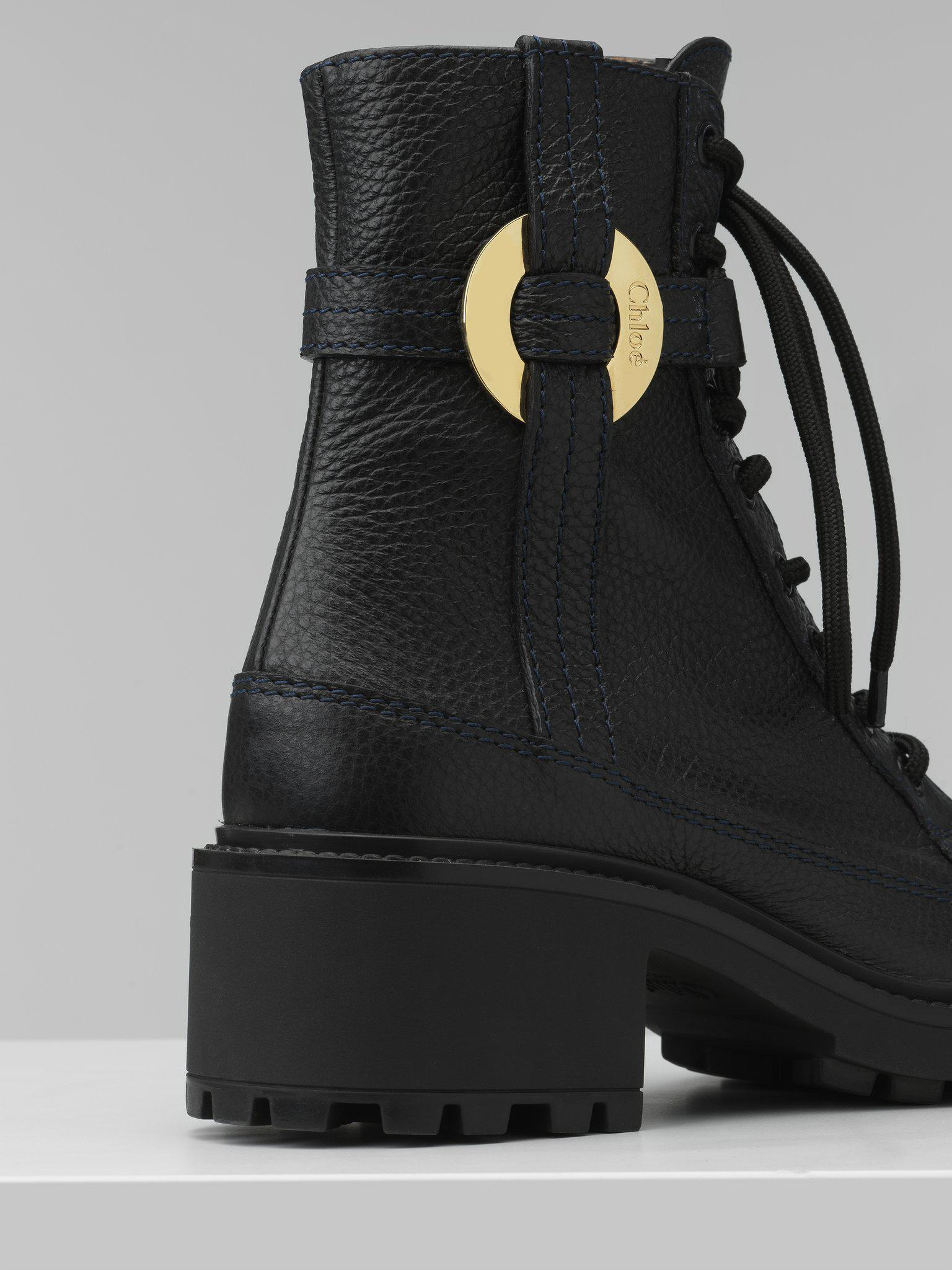 DARRYL LACE-UP BOOT 2