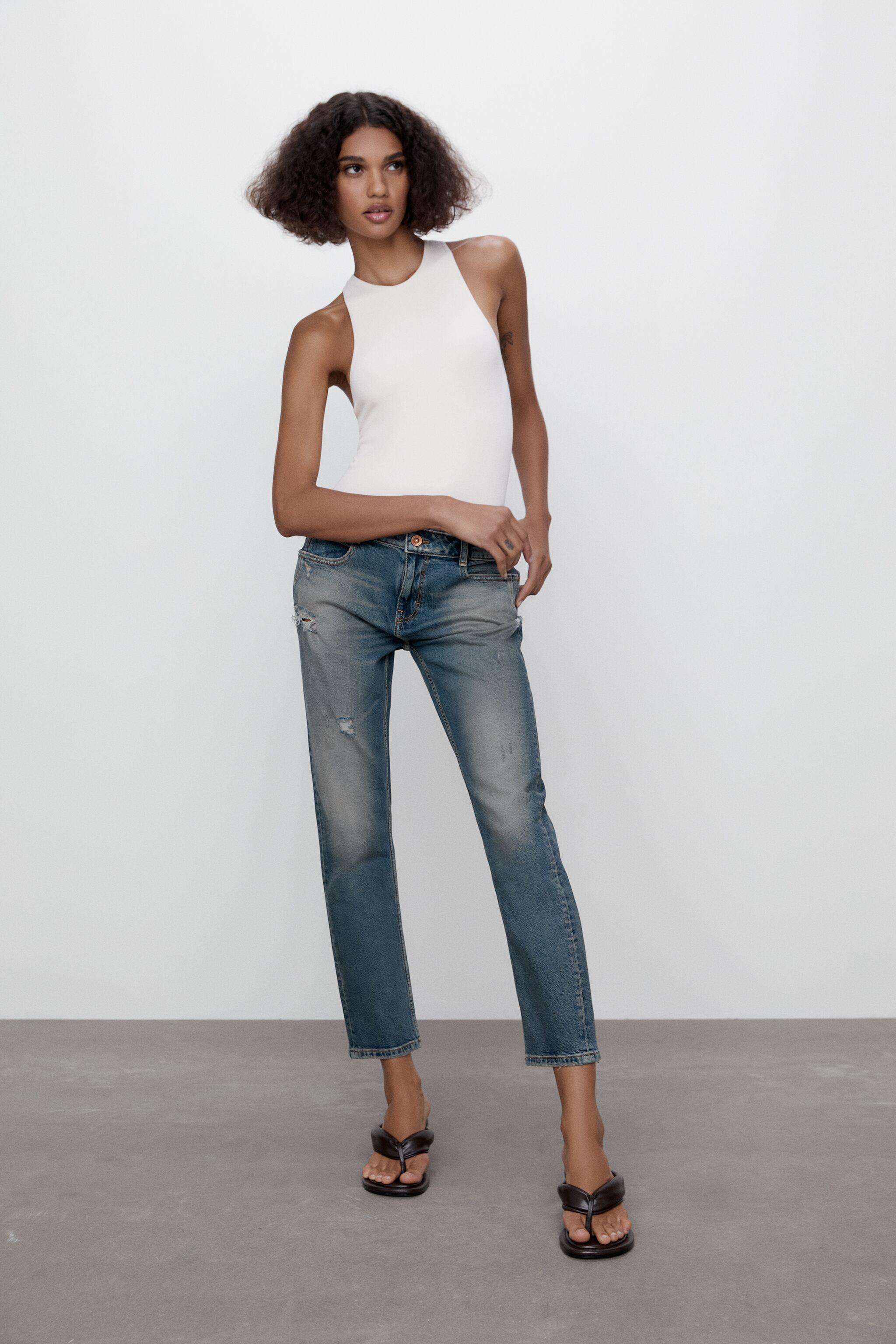 Z1975 RELAXED FIT JEANS