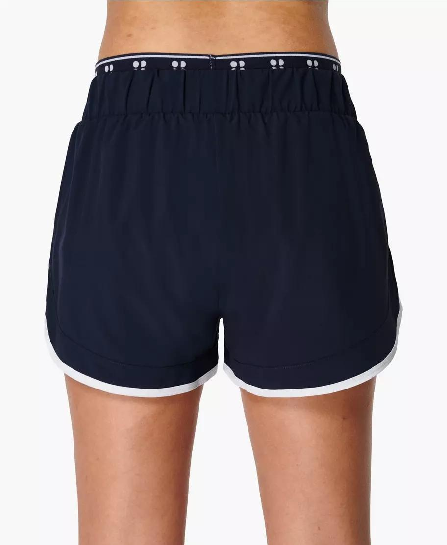 """On Your Marks 4"""" Running Shorts 1"""