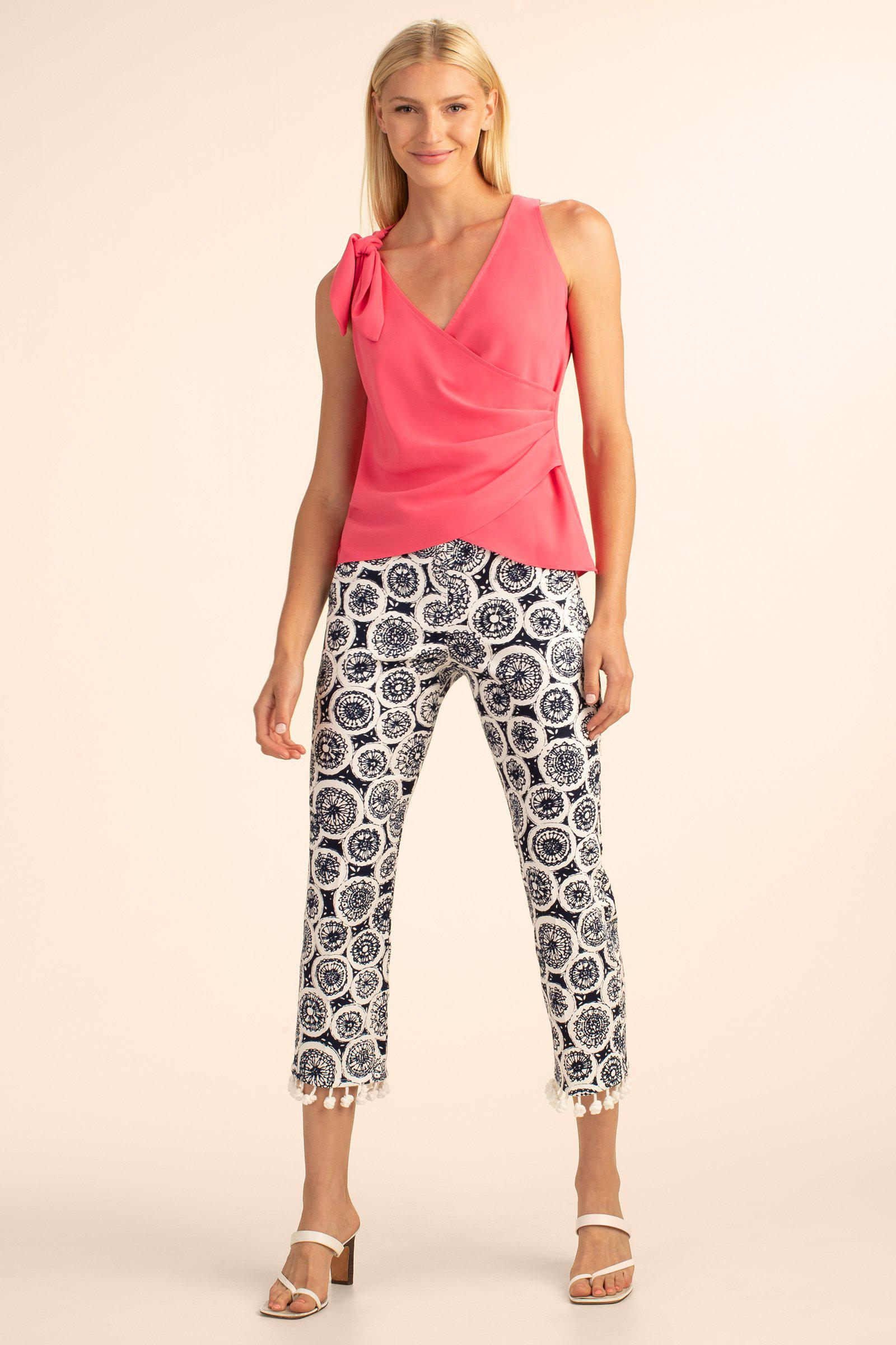 FLAIRE PANT 5