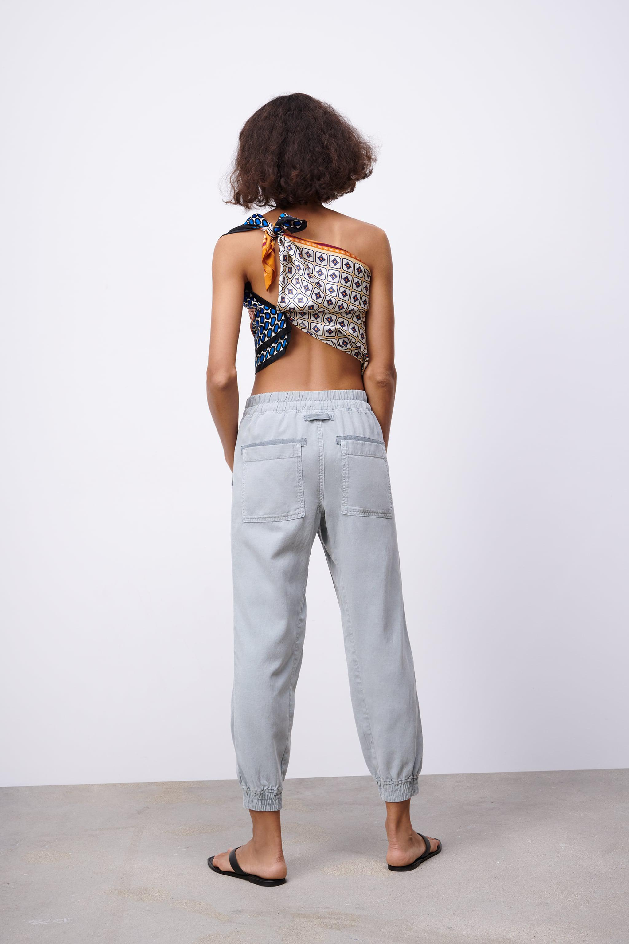 THE WEEKEND JOGGER PANTS 3