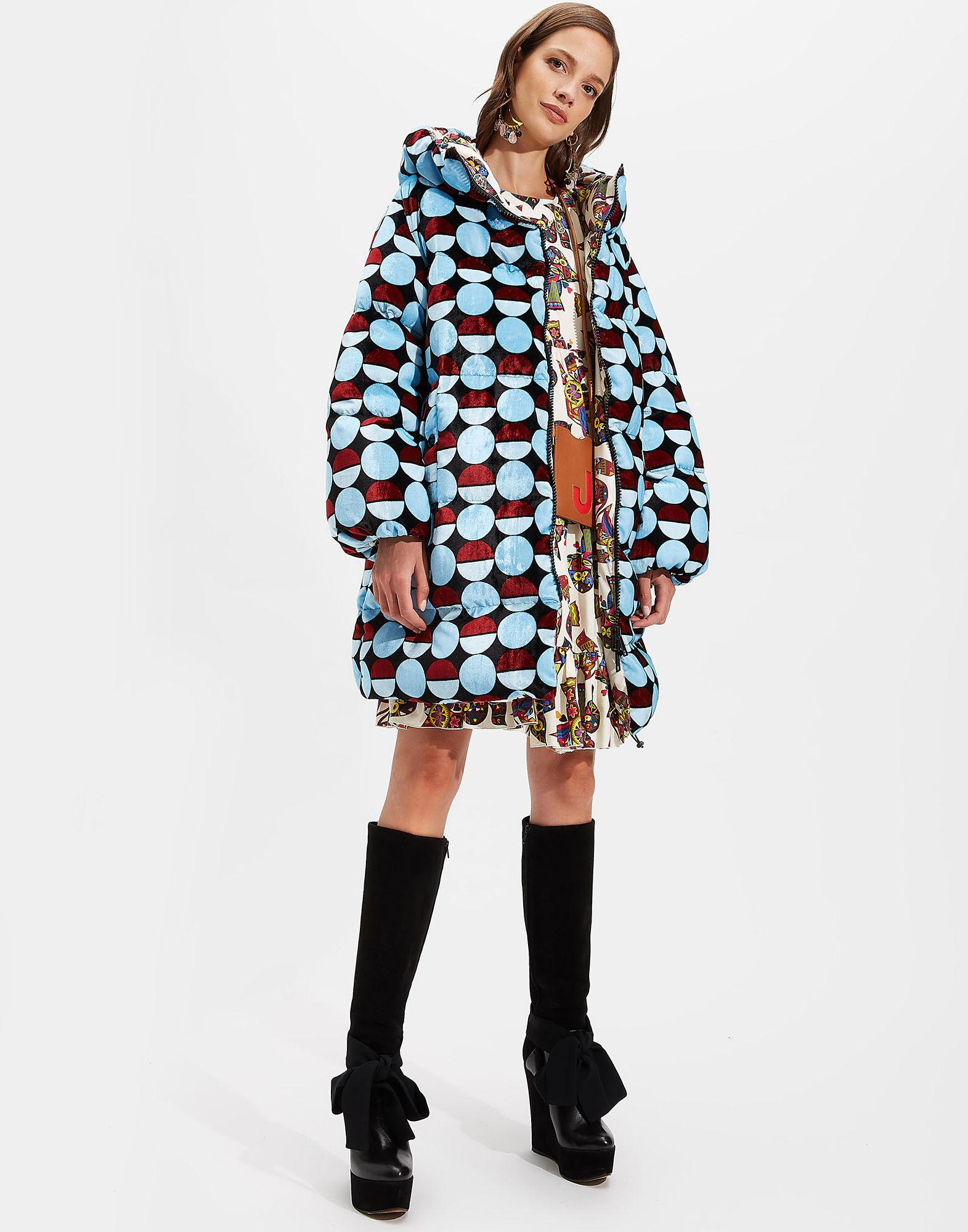 Cocoon Puffer 1