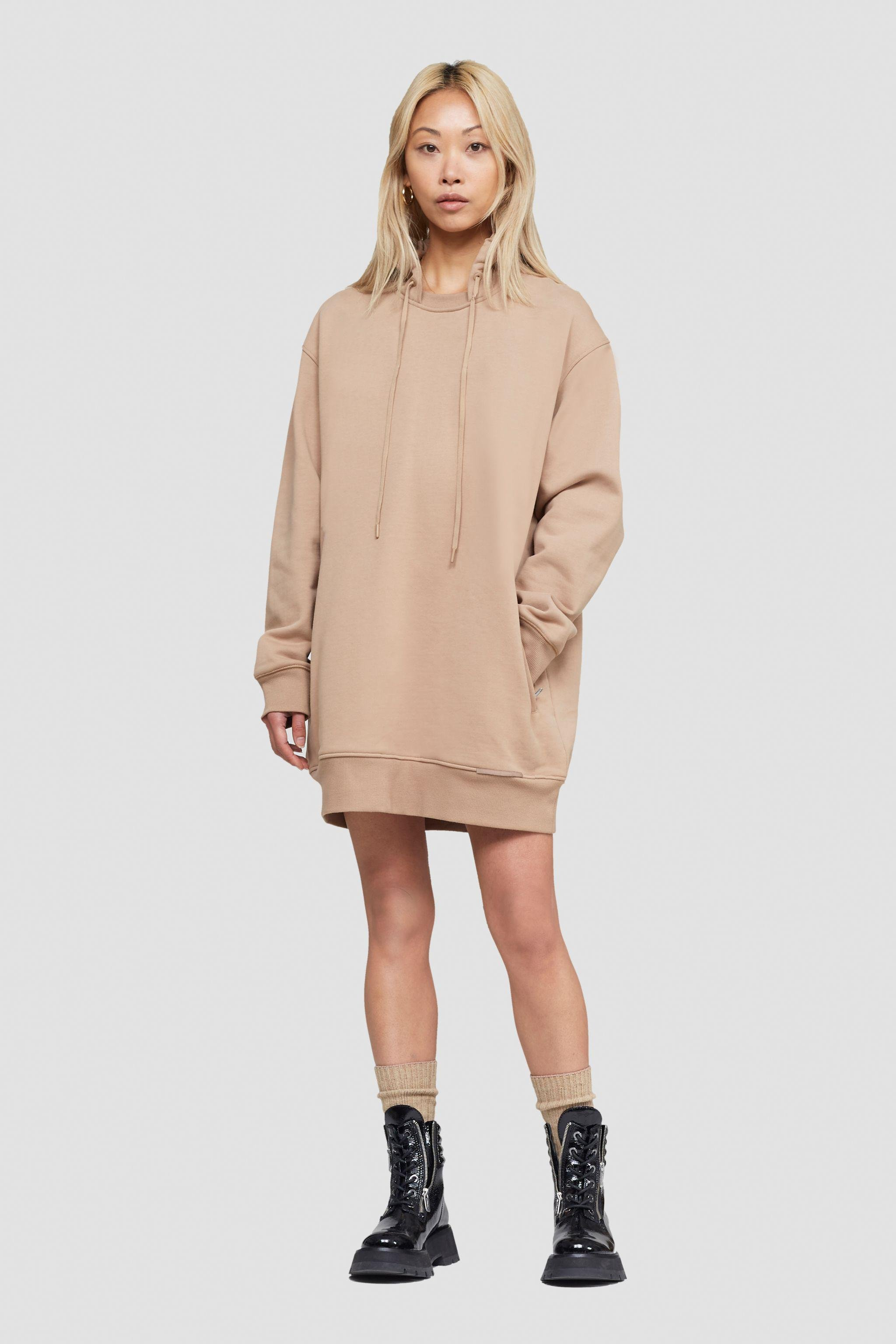The Live-In Sweat Dress