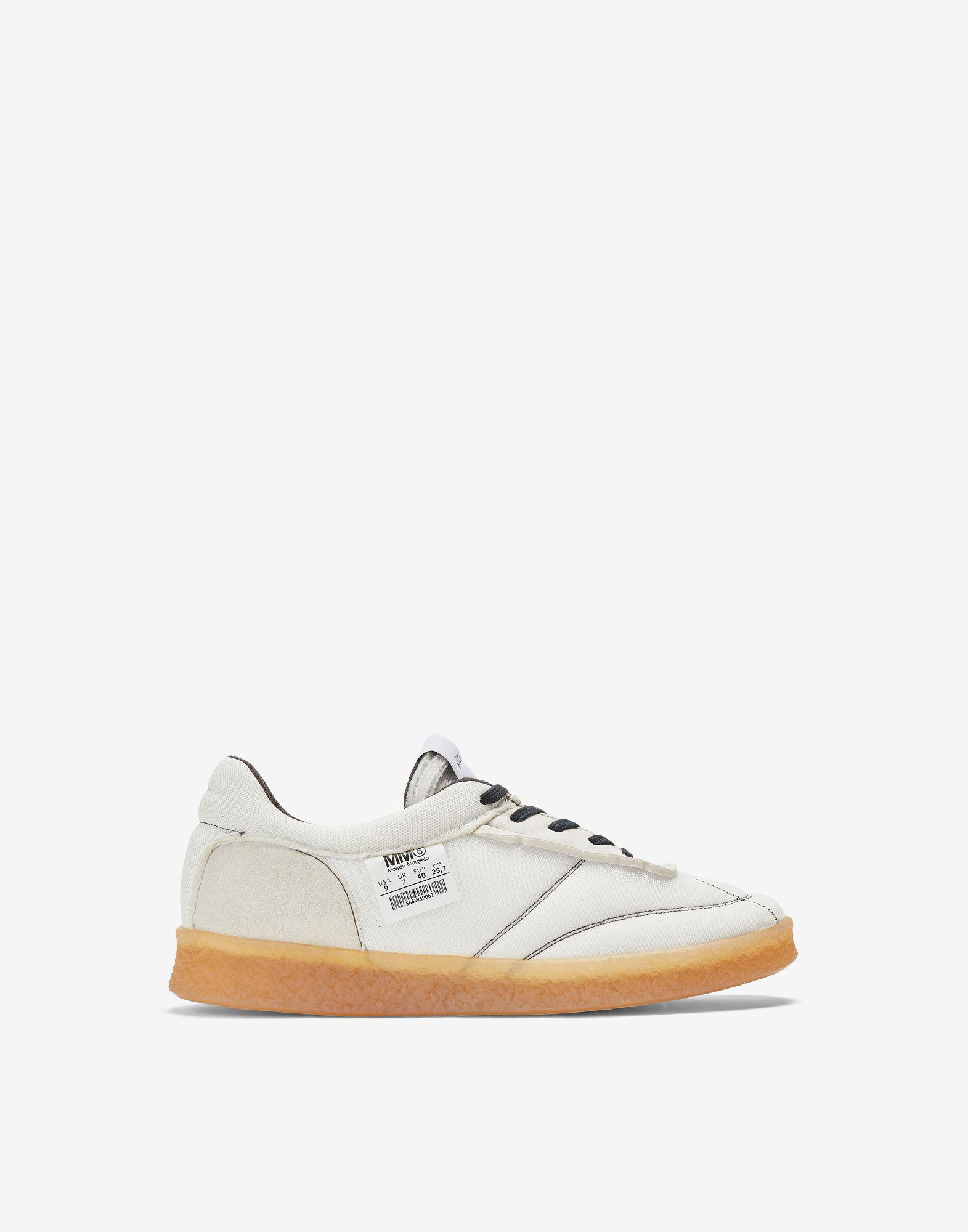 Inside out 6 court sneakers