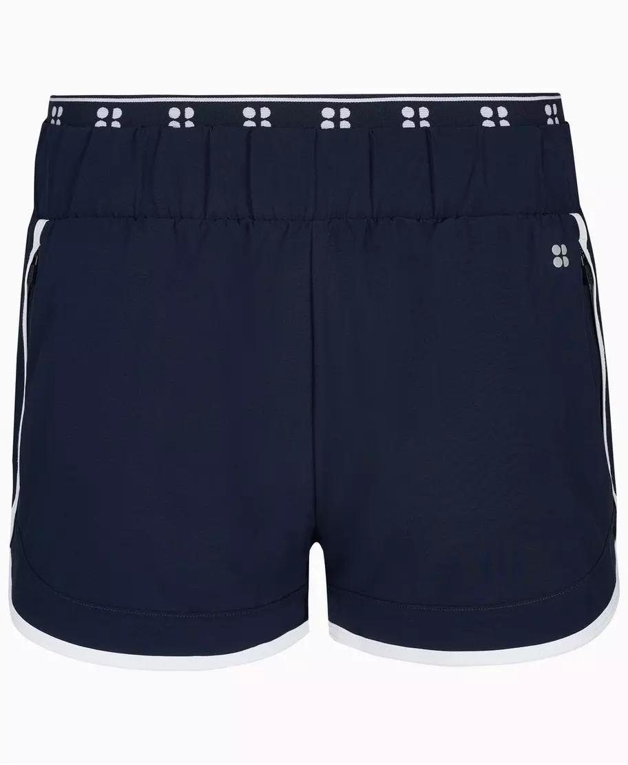 """On Your Marks 4"""" Running Shorts 8"""